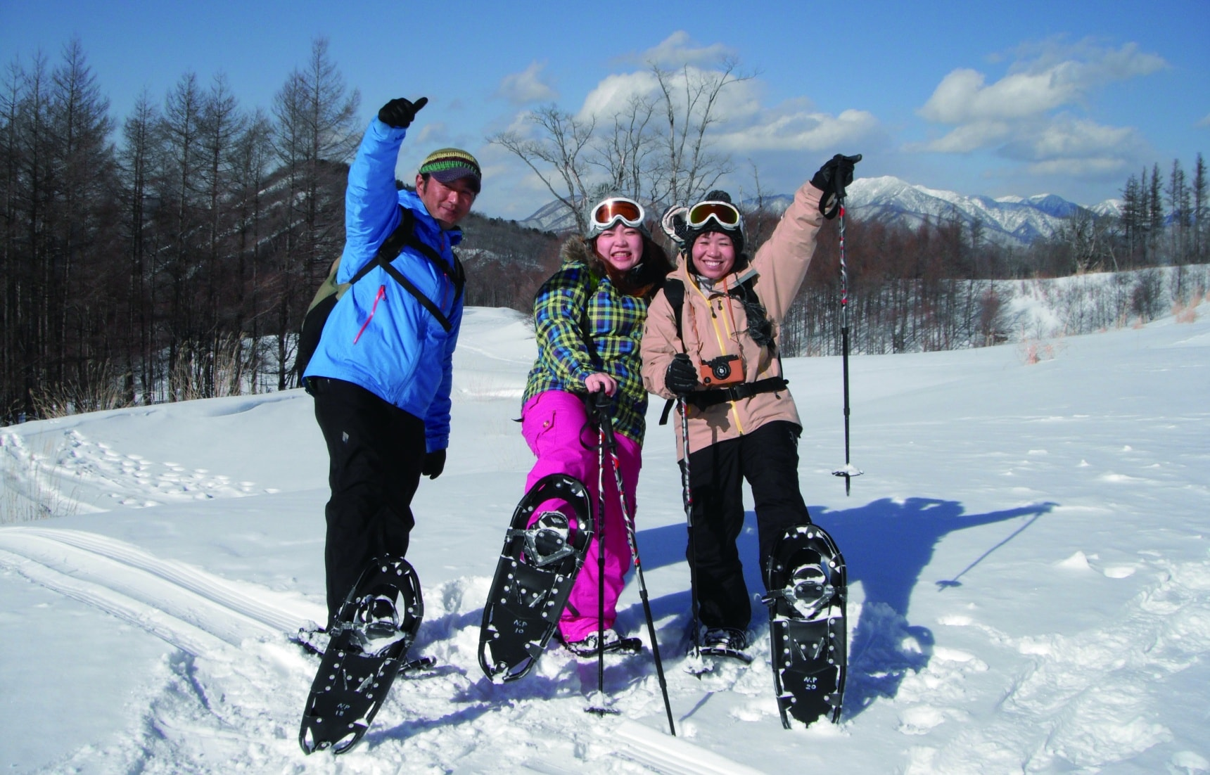 9 Things to Do in Tochigi in Winter