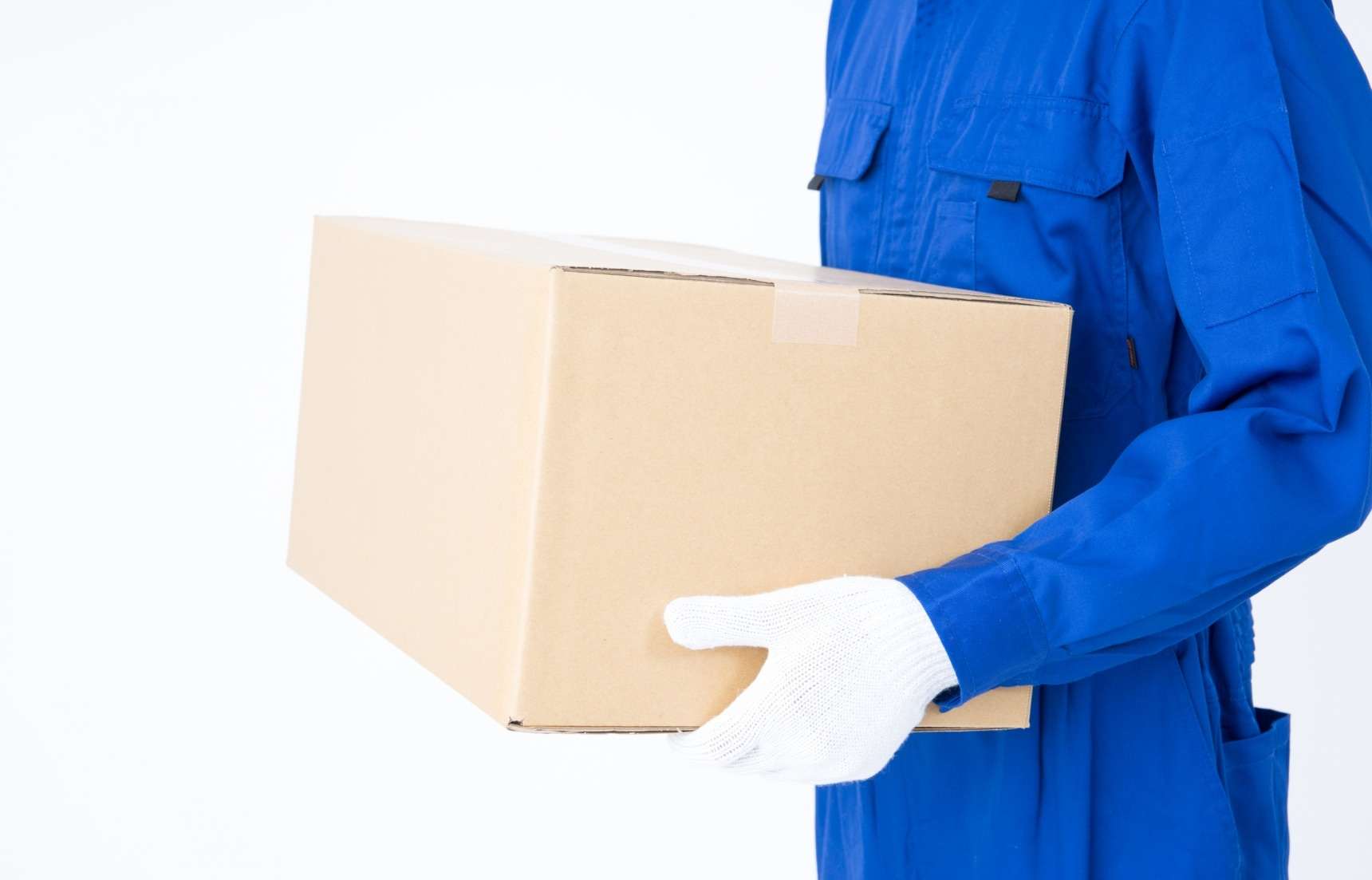 6 Shipping Companies That'll Make Life Easier