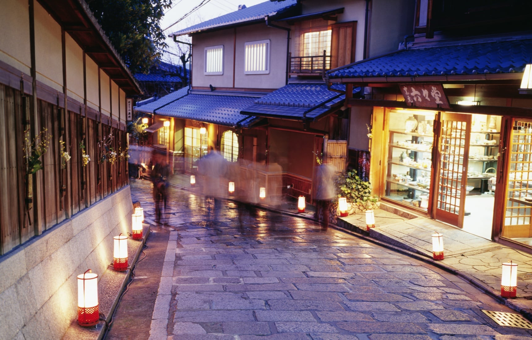 10 of the Best Gift Shops in Kyoto