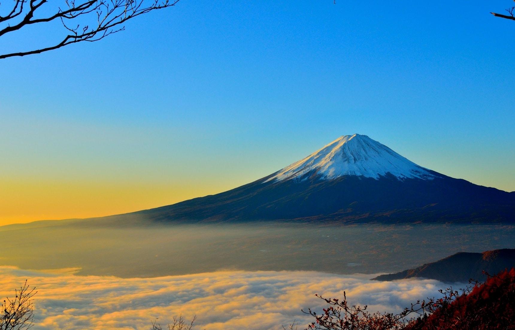 7 สถานที่ท่องเที่ยวไม่ควรพลาดของญี่ปุ่น