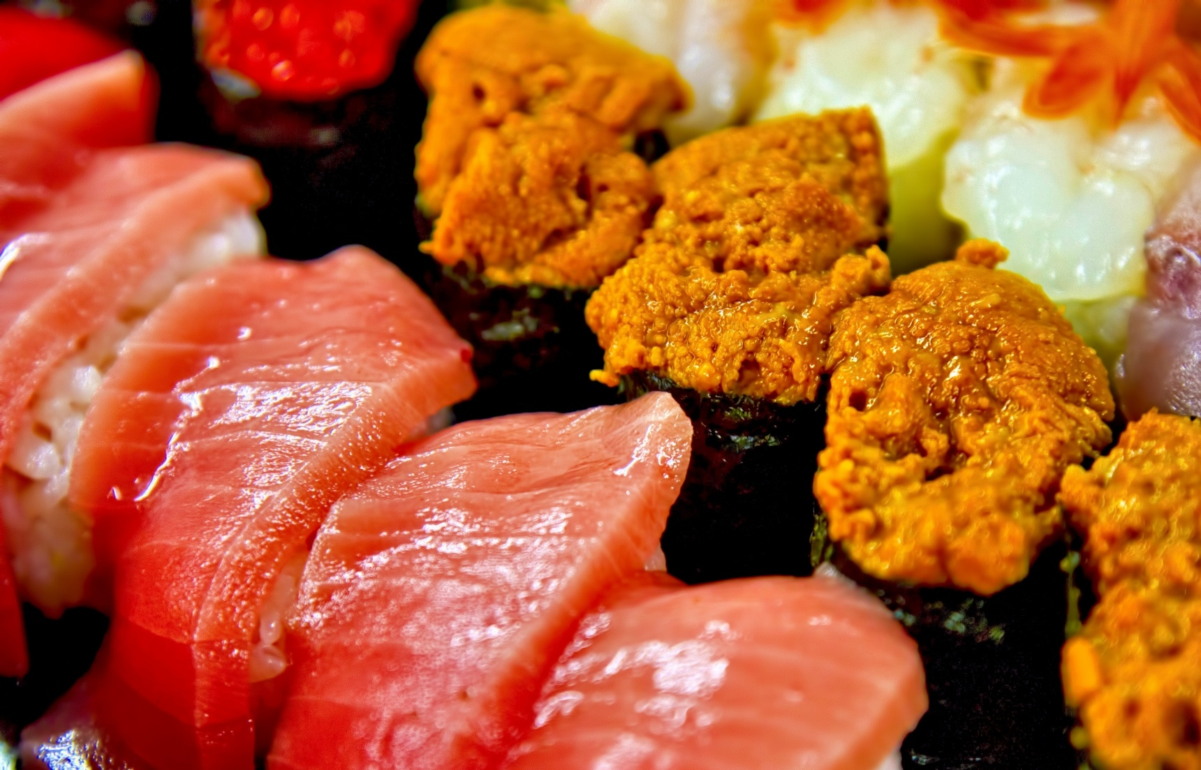 6 เทคนิคกินซูชิจานหมุนแบบคนญี่ปุ่น