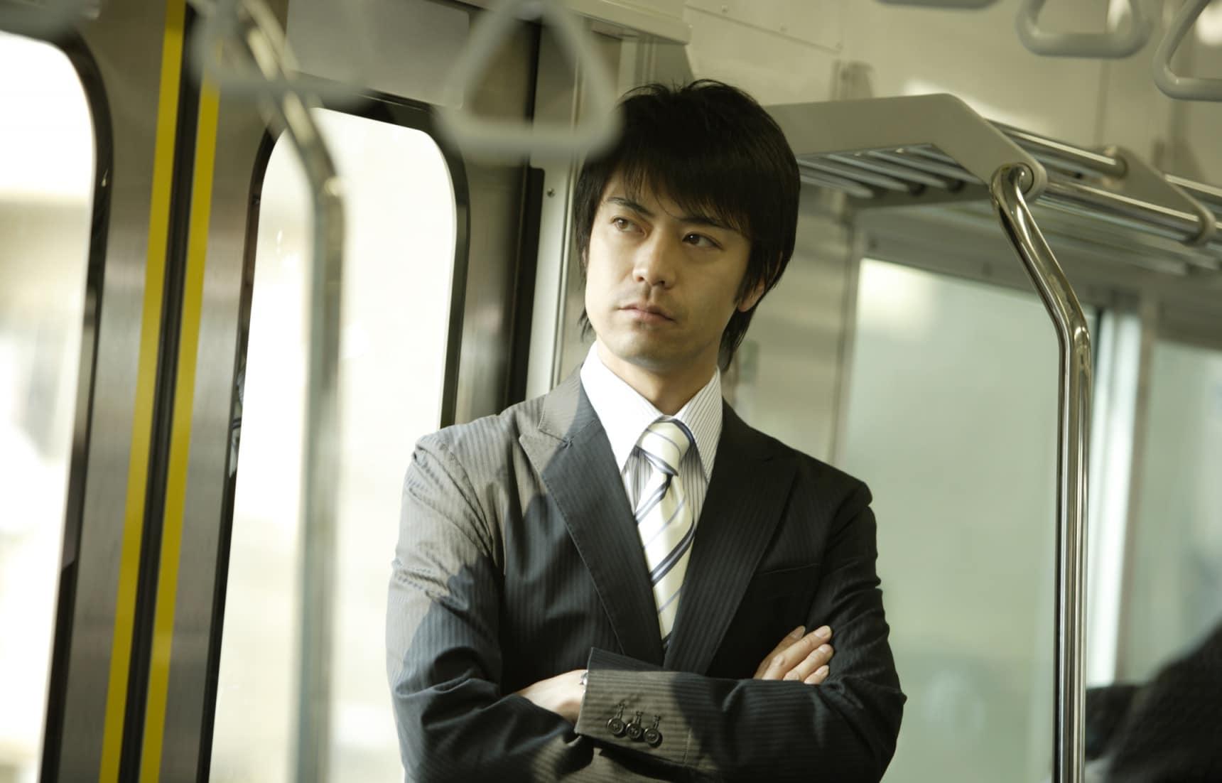 วิธีขึ้นรถไฟในญี่ปุ่น ถามคนญี่ปุ่นดีกว่า