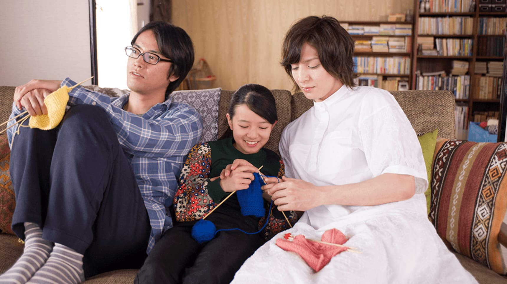 5 Japanese Films That Explore Sexual Diversity