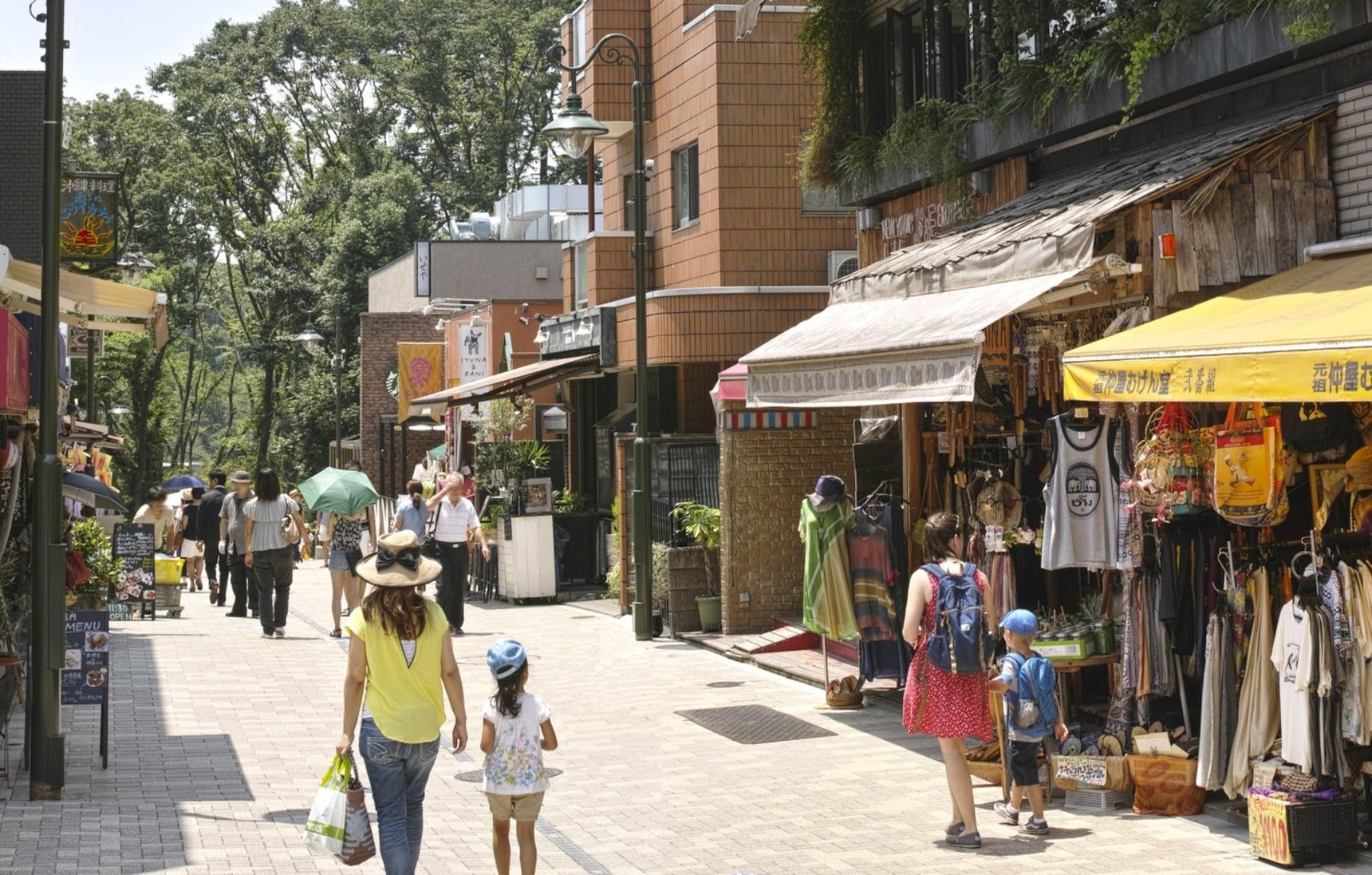Where to Buy (More) Cheap Stuff Around Tokyo