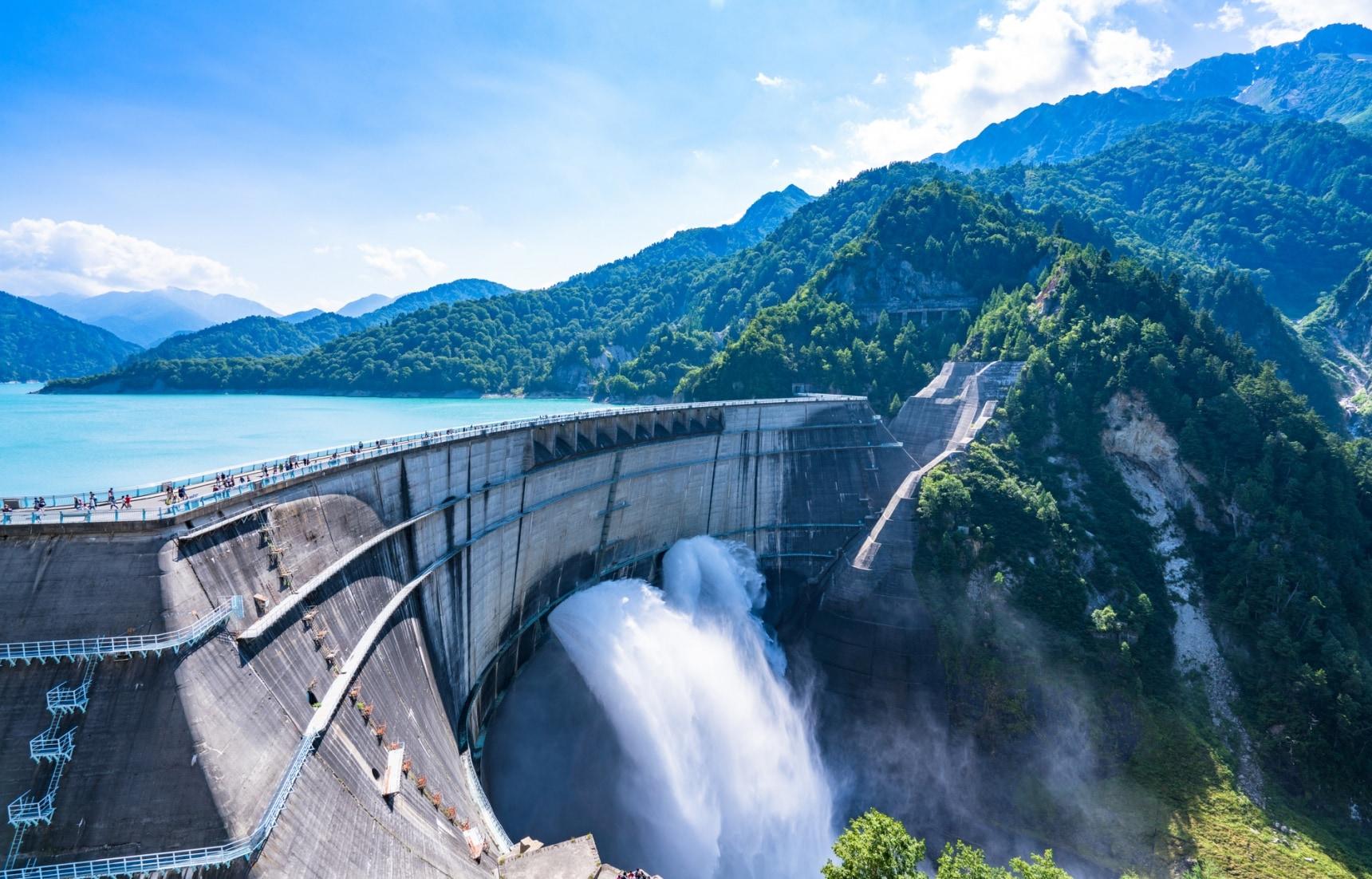 大自然的饋贈請珍惜 | 最值得關注的富山縣10大旅行看點