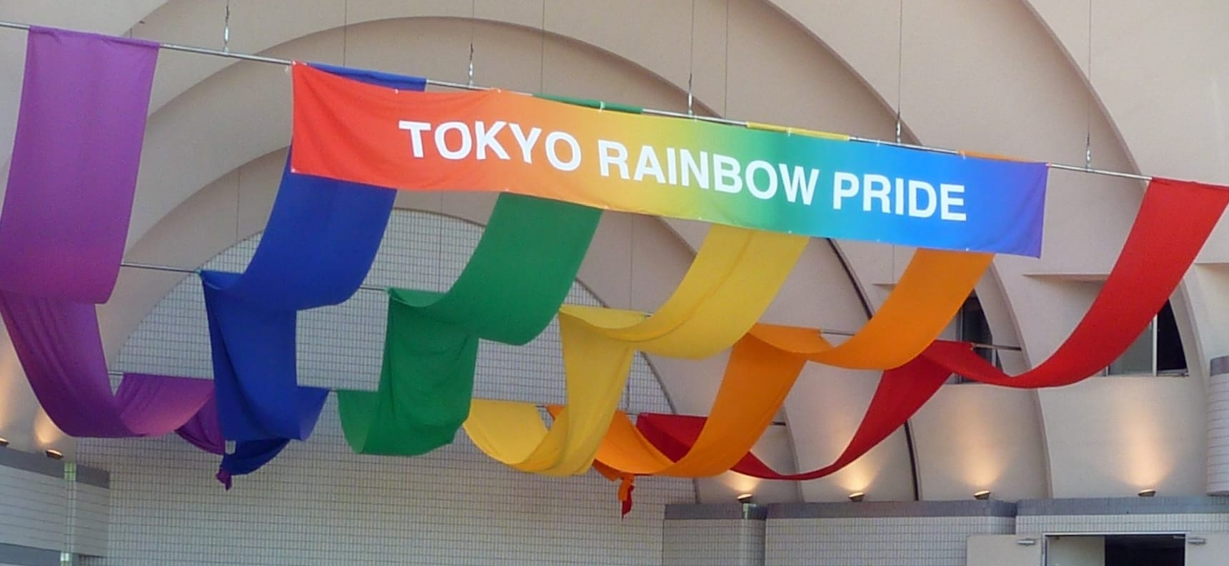 Tokyo Rainbow Pride Guide