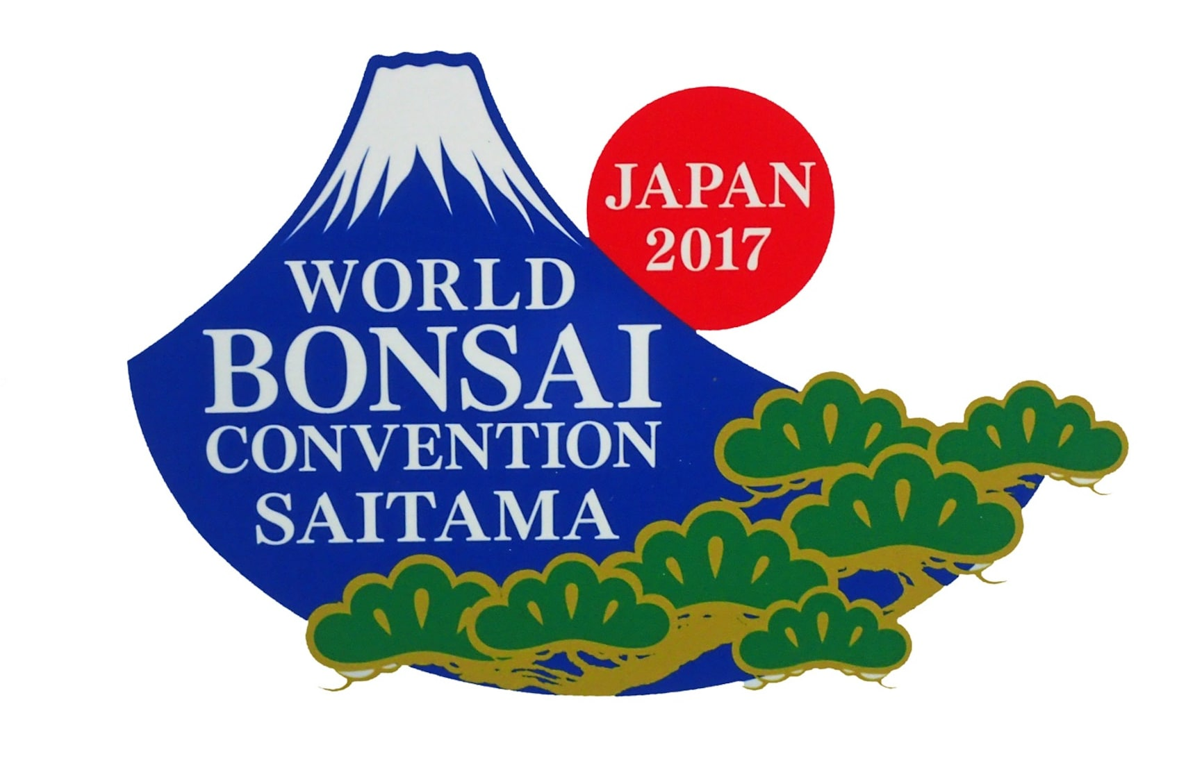World Bonsai Convention in Saitama