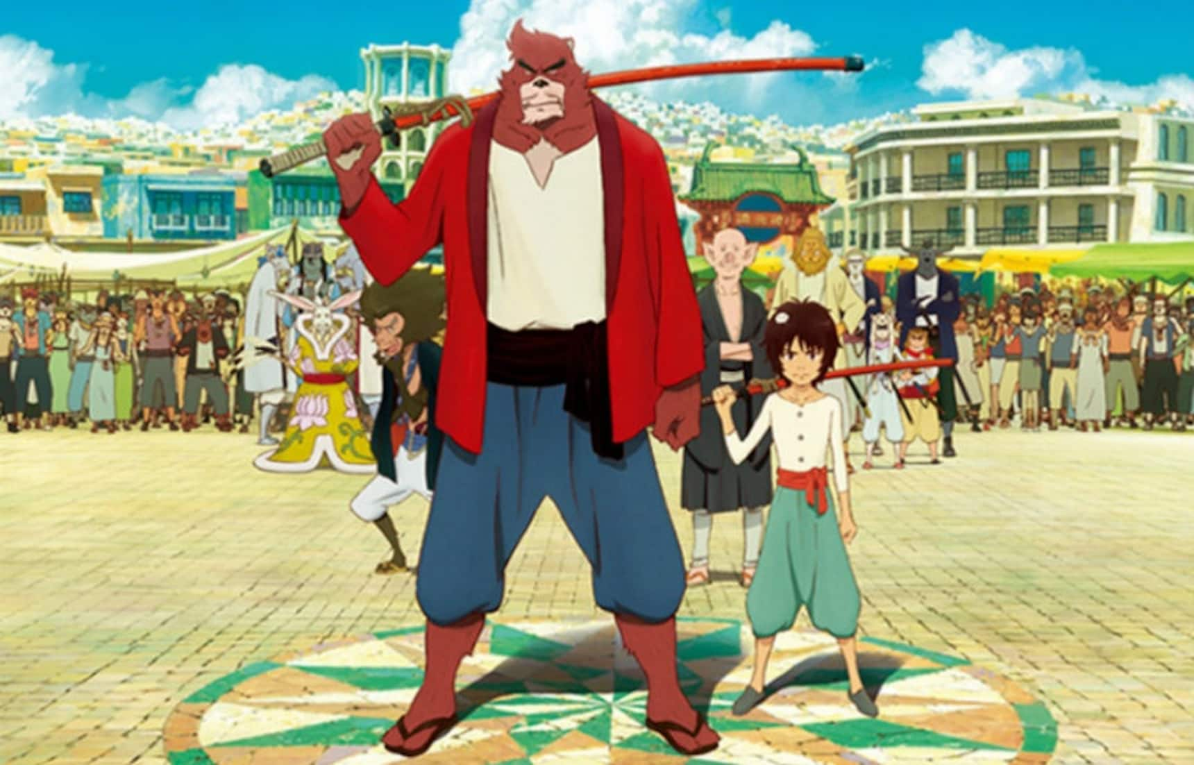 'Summer Wars' Director Announces Upcoming Film