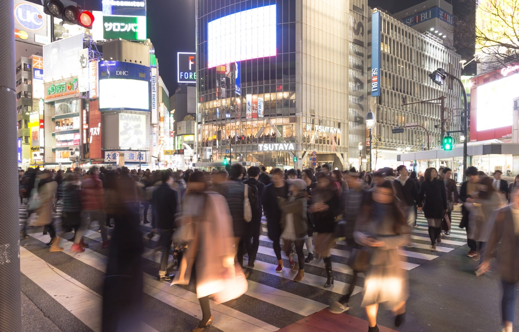 5 Ways to Recover From Your Shibuya Hangover
