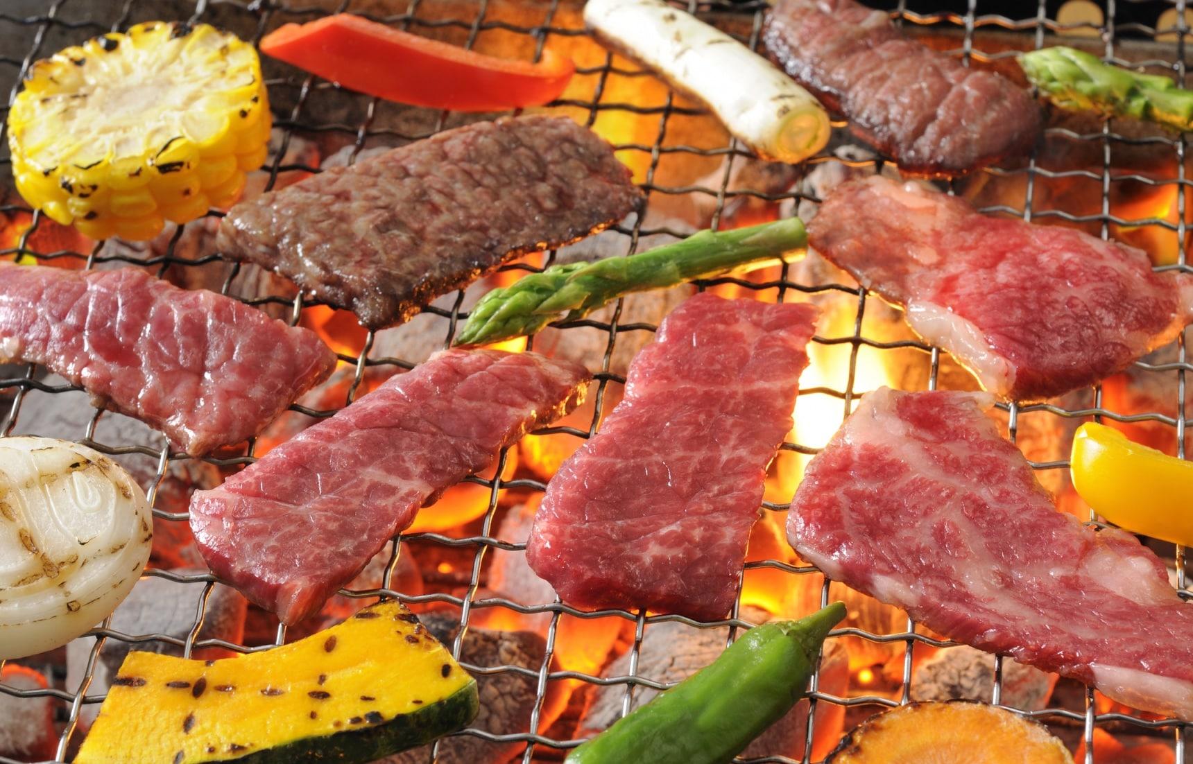 6 Hot New 'Yakiniku' Restaurants in Tokyo
