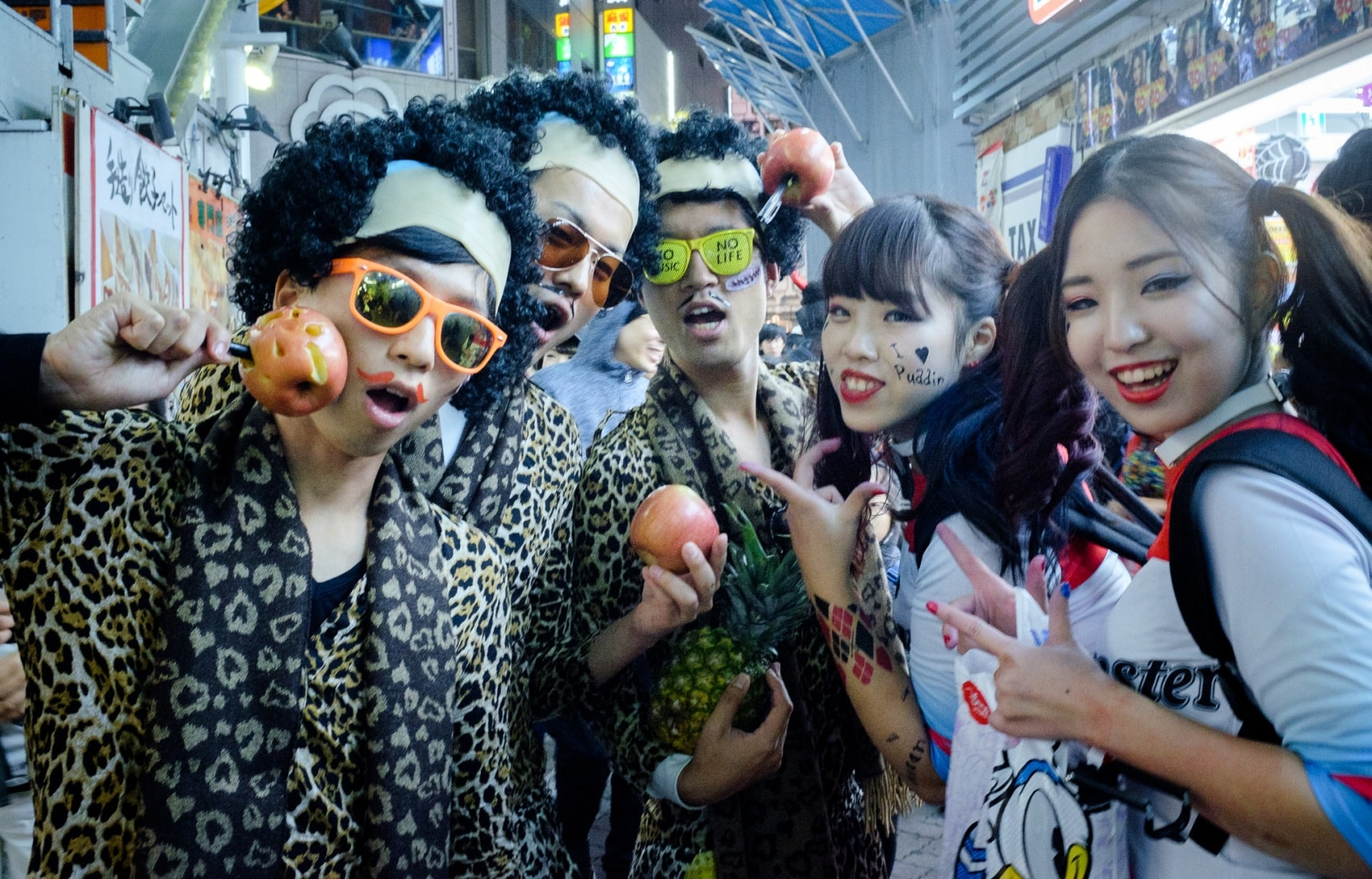 The Rise of Halloween in Japan