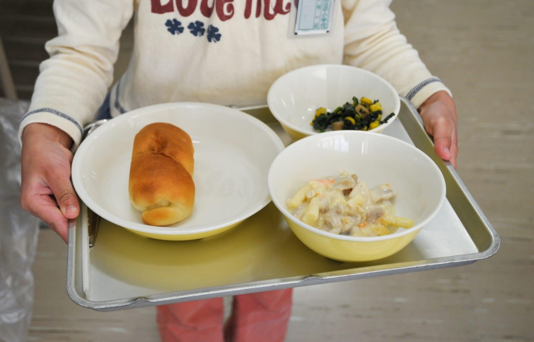 5 Sweet Memories From School Lunch
