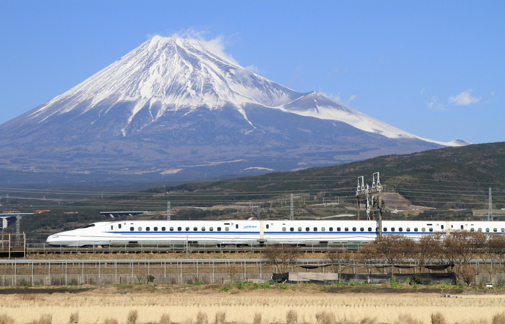 How to Travel to Mount Fuji from Kansai