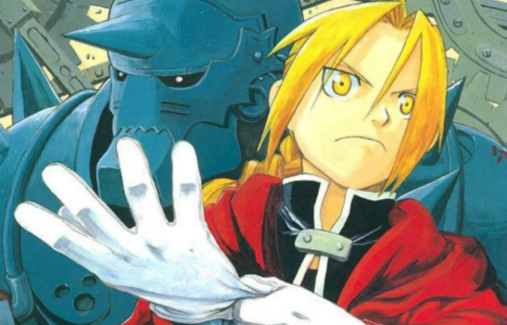 'Fullmetal Alchemist' to Get a New Chapter