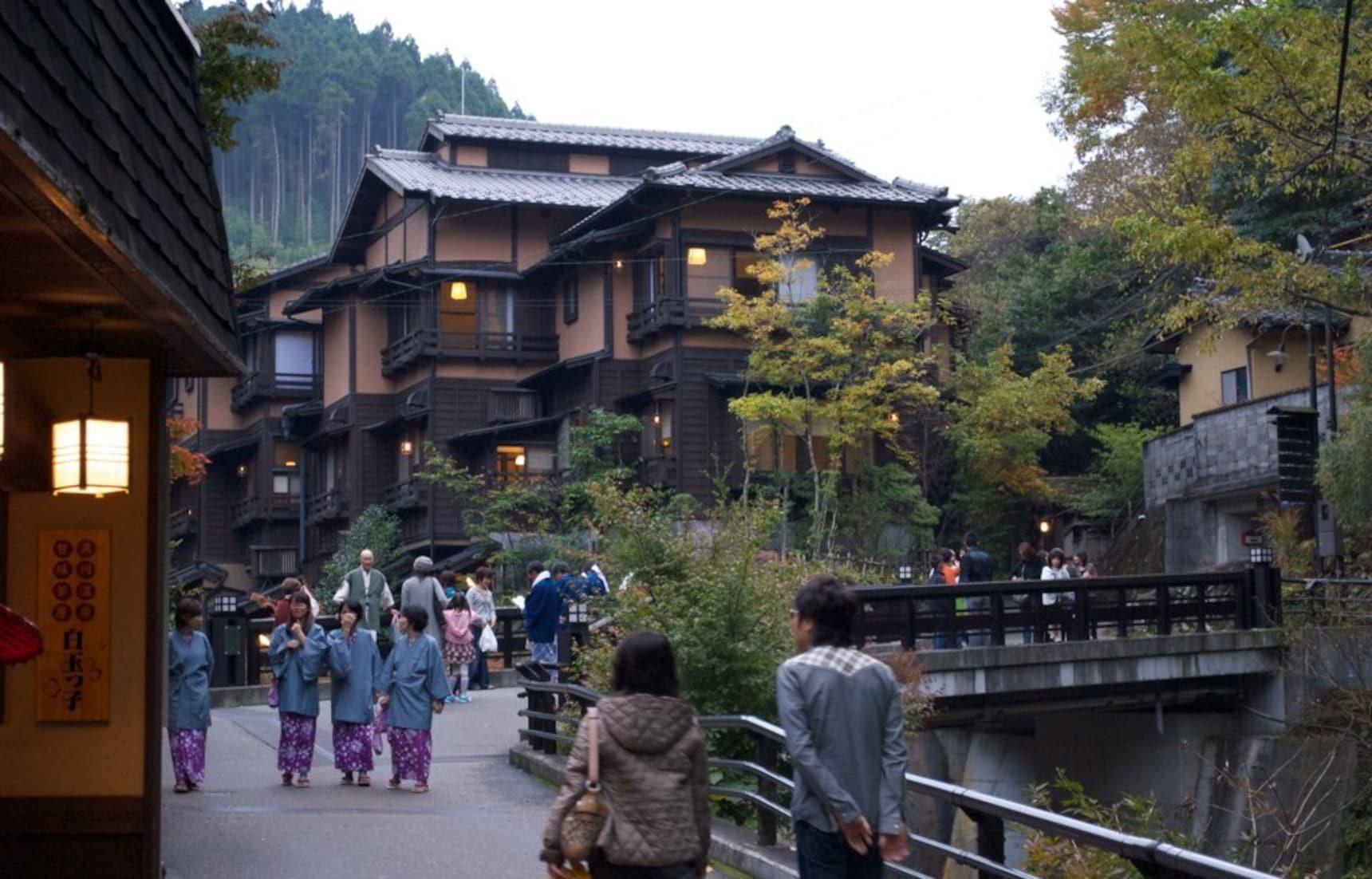 6 Boutique Ryokan สวยหรู ใกล้ชิดธรรมชาติ