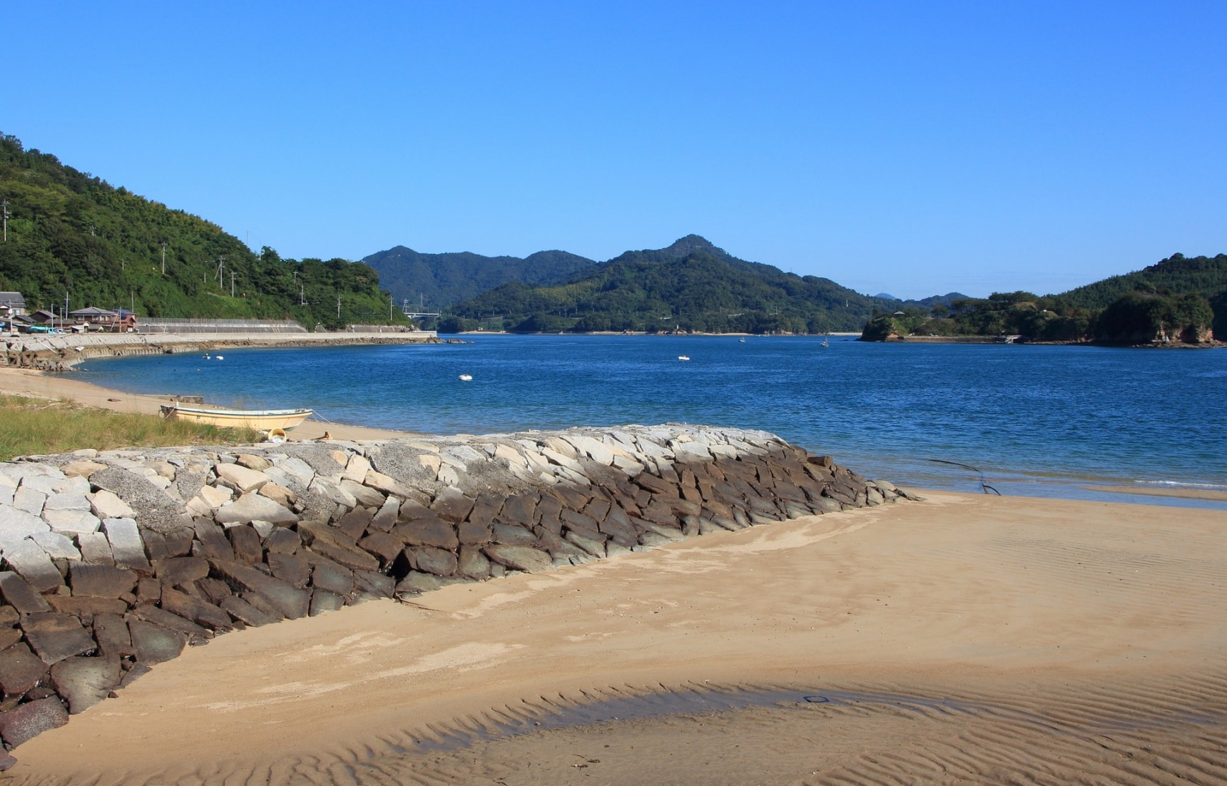 Cycle to the Hidden Beaches of Shimanami Kaido