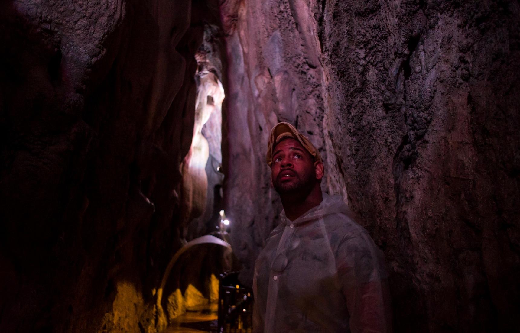 AAJ Adventures: Ryusendo Cave