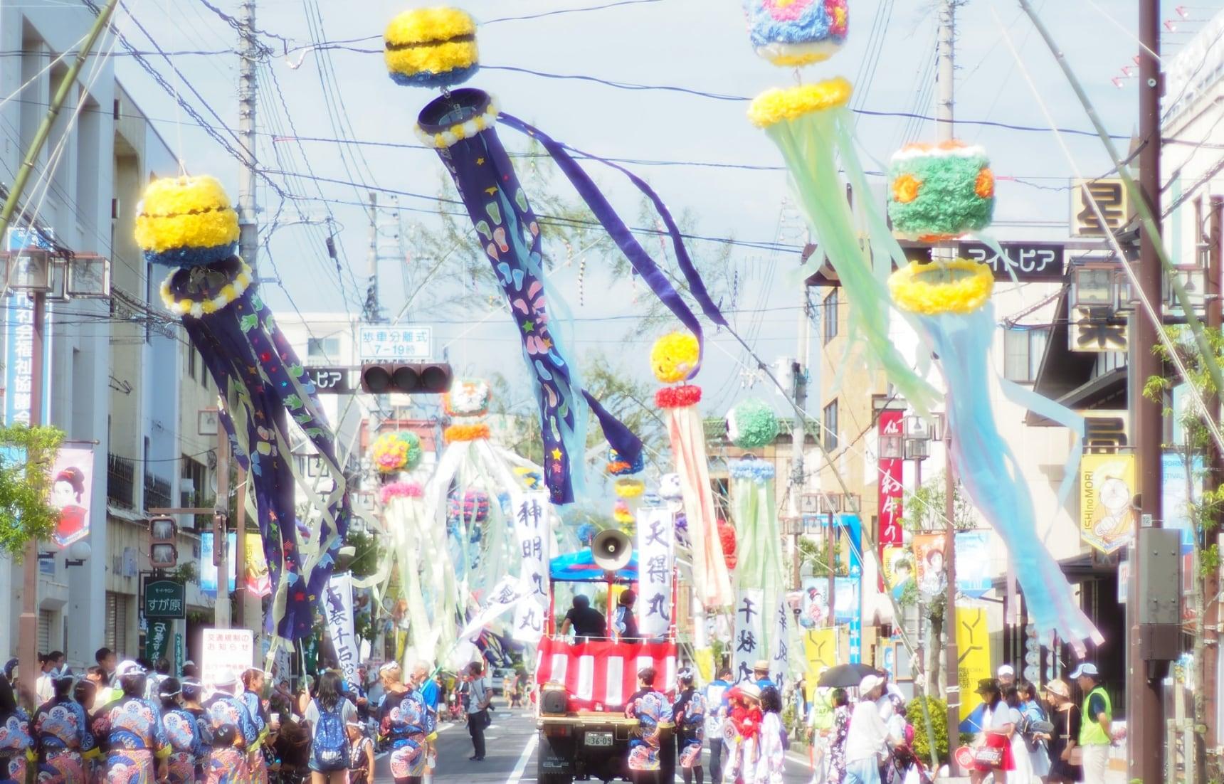 ลองสัมผัสญี่ปุ่นแบบใหม่ๆ ที่ฟุคุชิมะและมิยางิ
