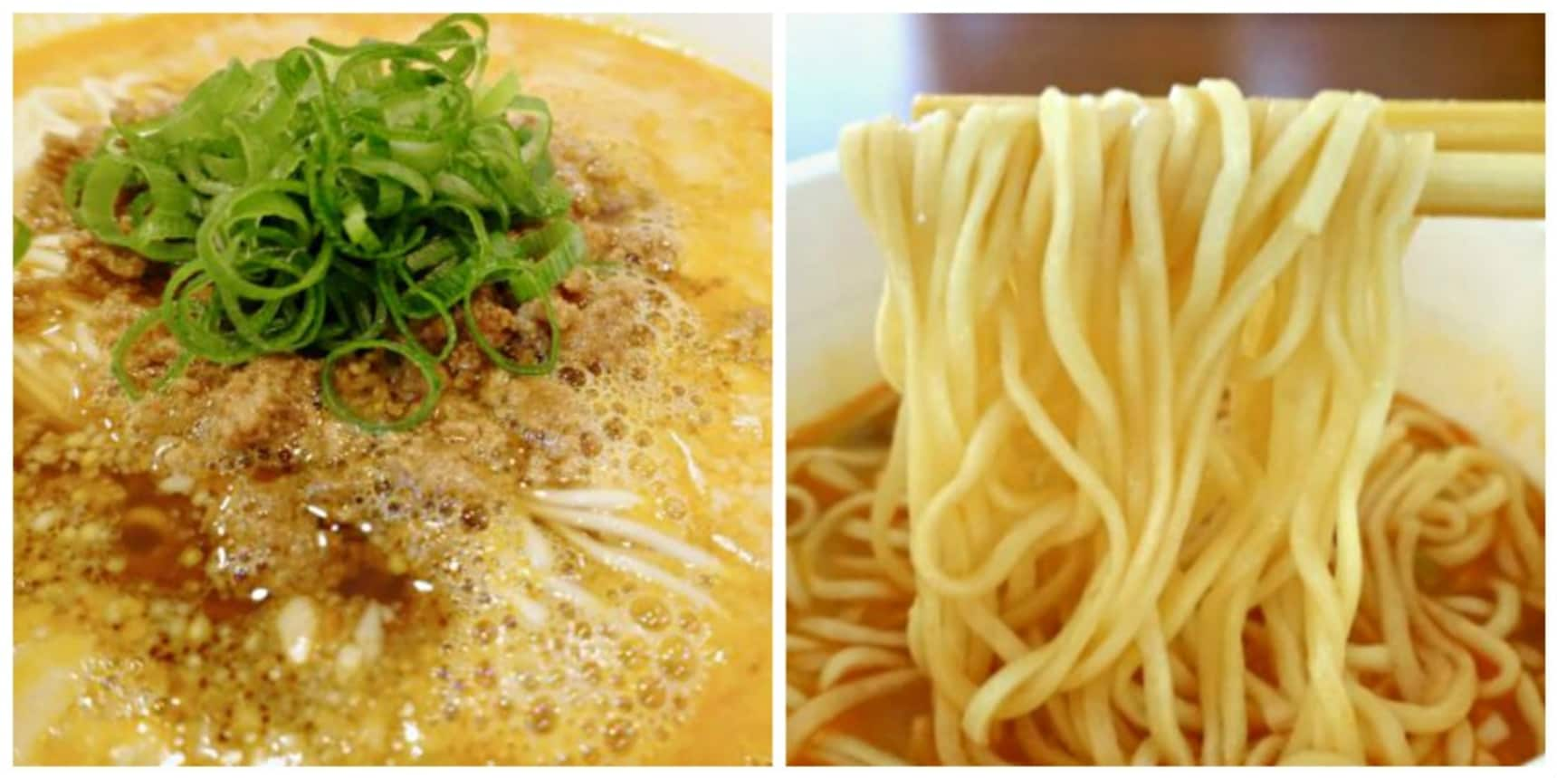 Cup Noodle vs Michelin Ramen—A Taste Test