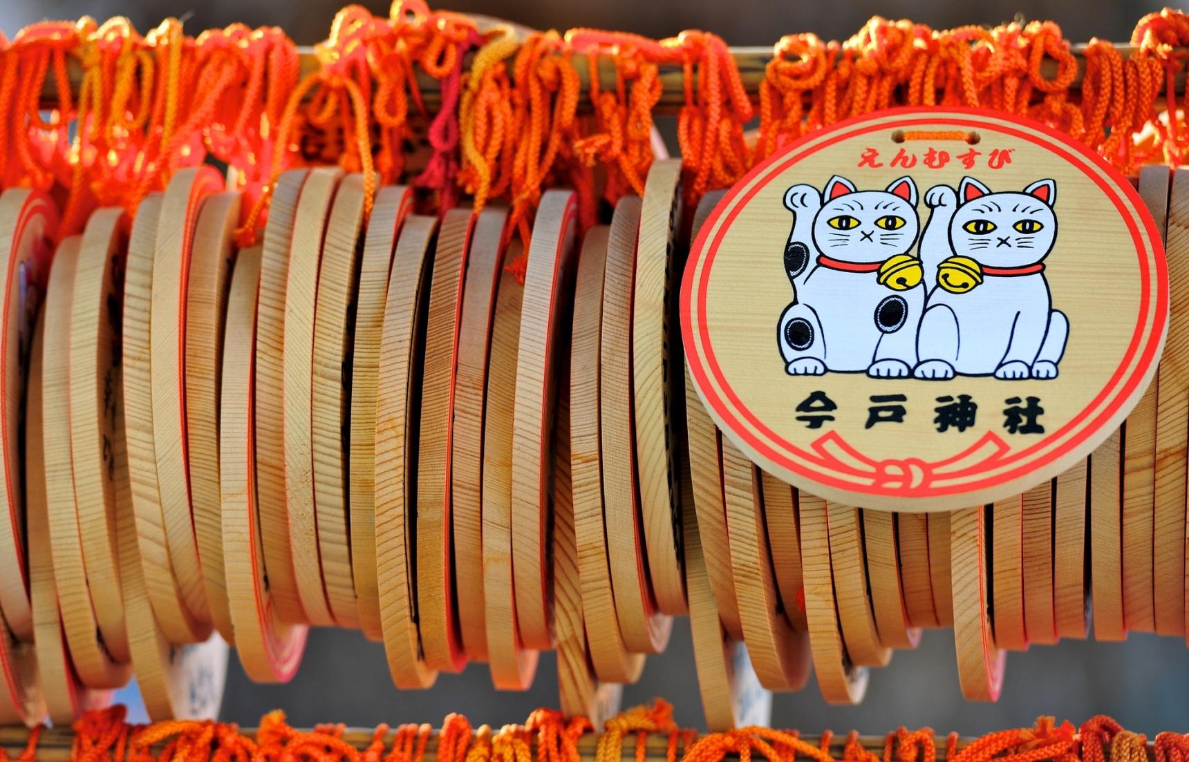 智游人|再也不做单身狗!来日本时必去的10大恋爱神社