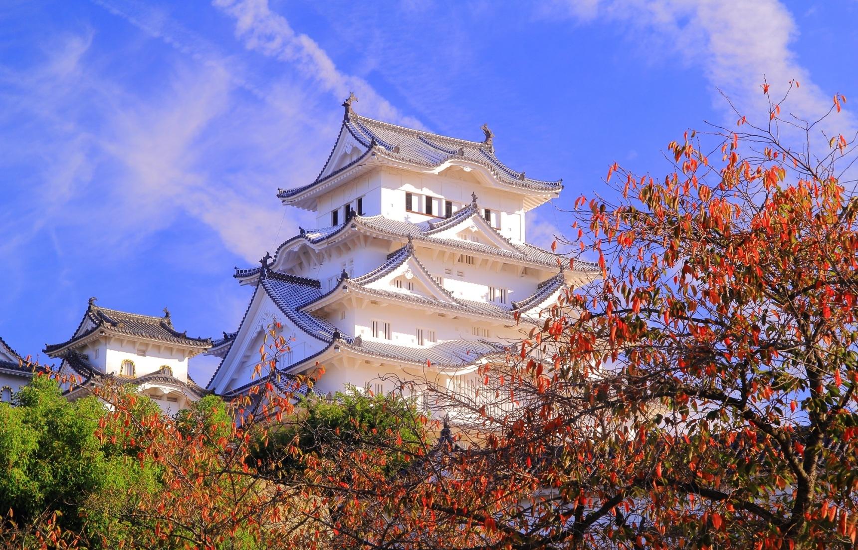 【兵庫自由行】帶你一日玩轉世界文化遺產姬路城!