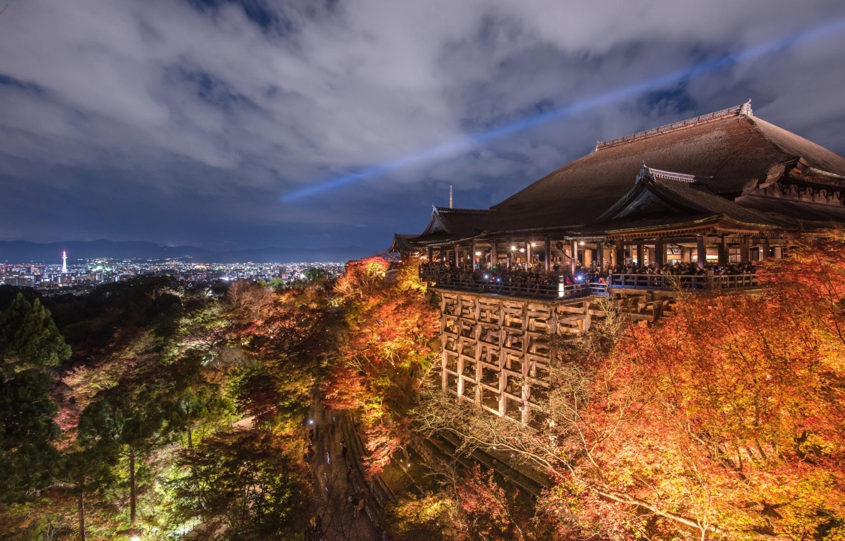 【京都自由行】一探神祕的古都文化!旅途充電必去的20個京都能量景點
