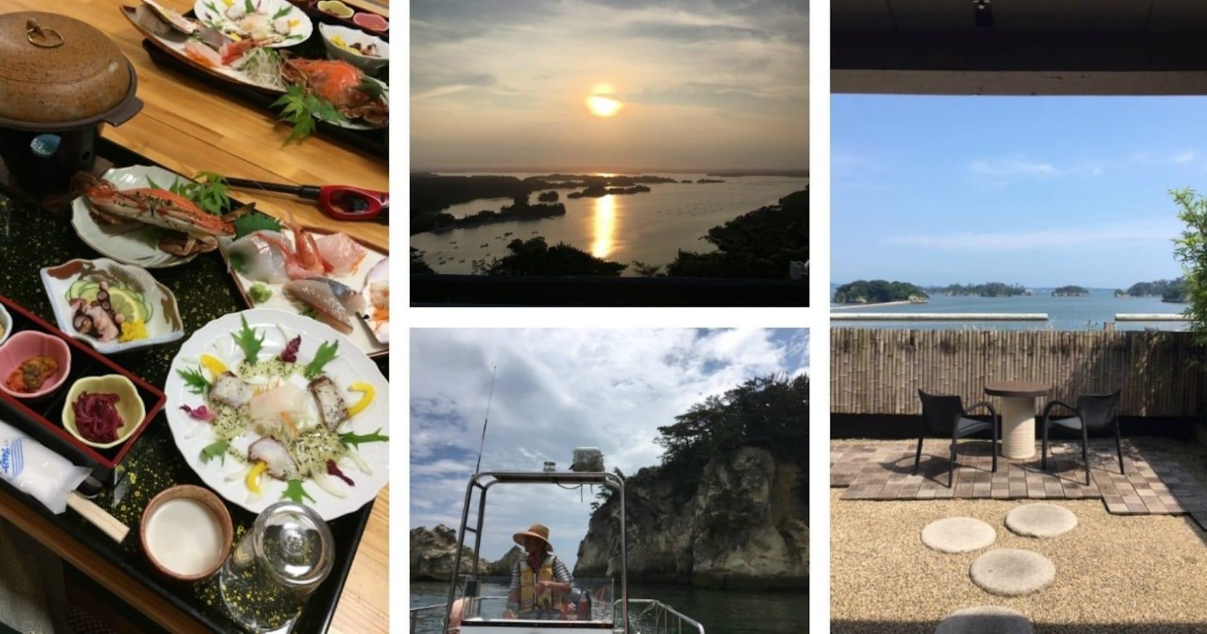 Matsushima: The Shining Jewel of Miyagi