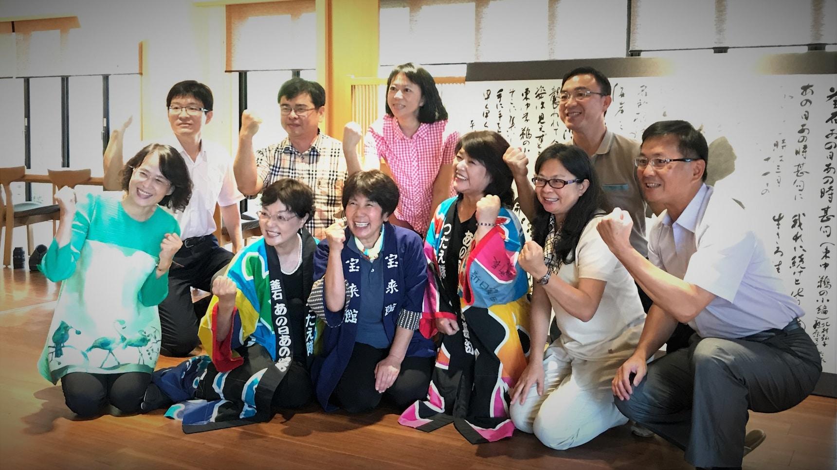 【東北自由行】沿著日本太平洋沿岸 來趟感受正能量的微笑之旅