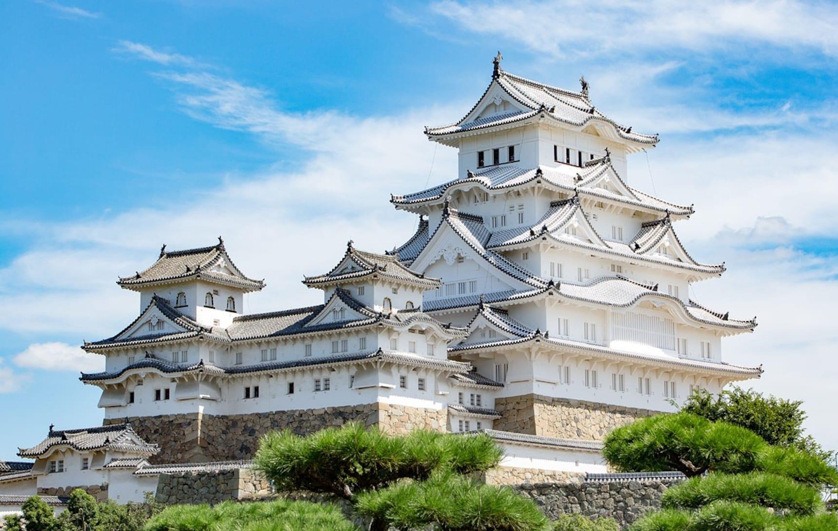 ไปชมปราสาทฮิเมจิ มรดกโลกของญี่ปุ่นกัน!