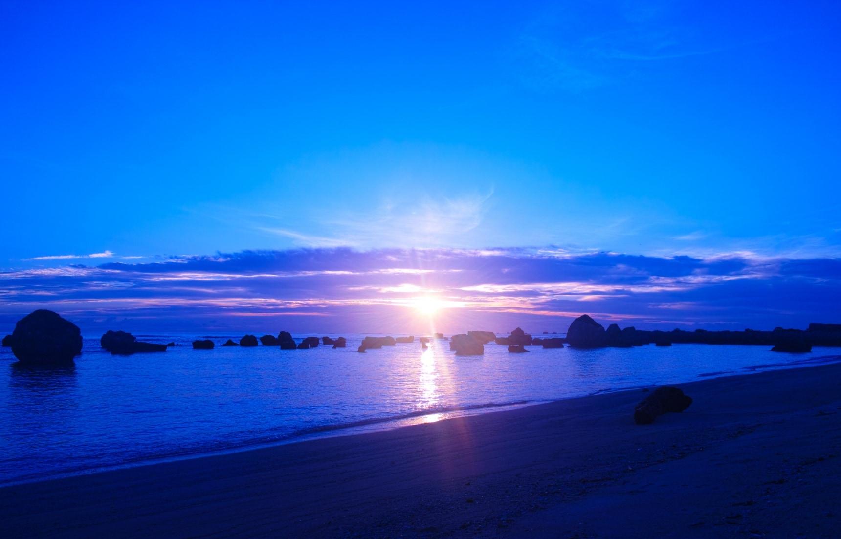 【日本自由行】迎接清晨第一道曙光!日本絕景日出觀賞地點全公開!