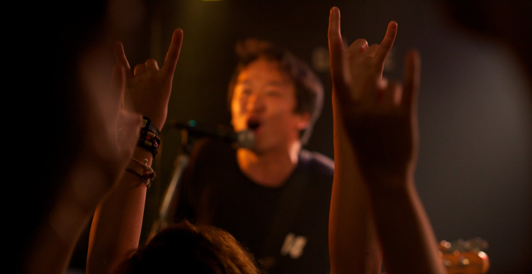 Where to Go in Japan for the Best Live Music