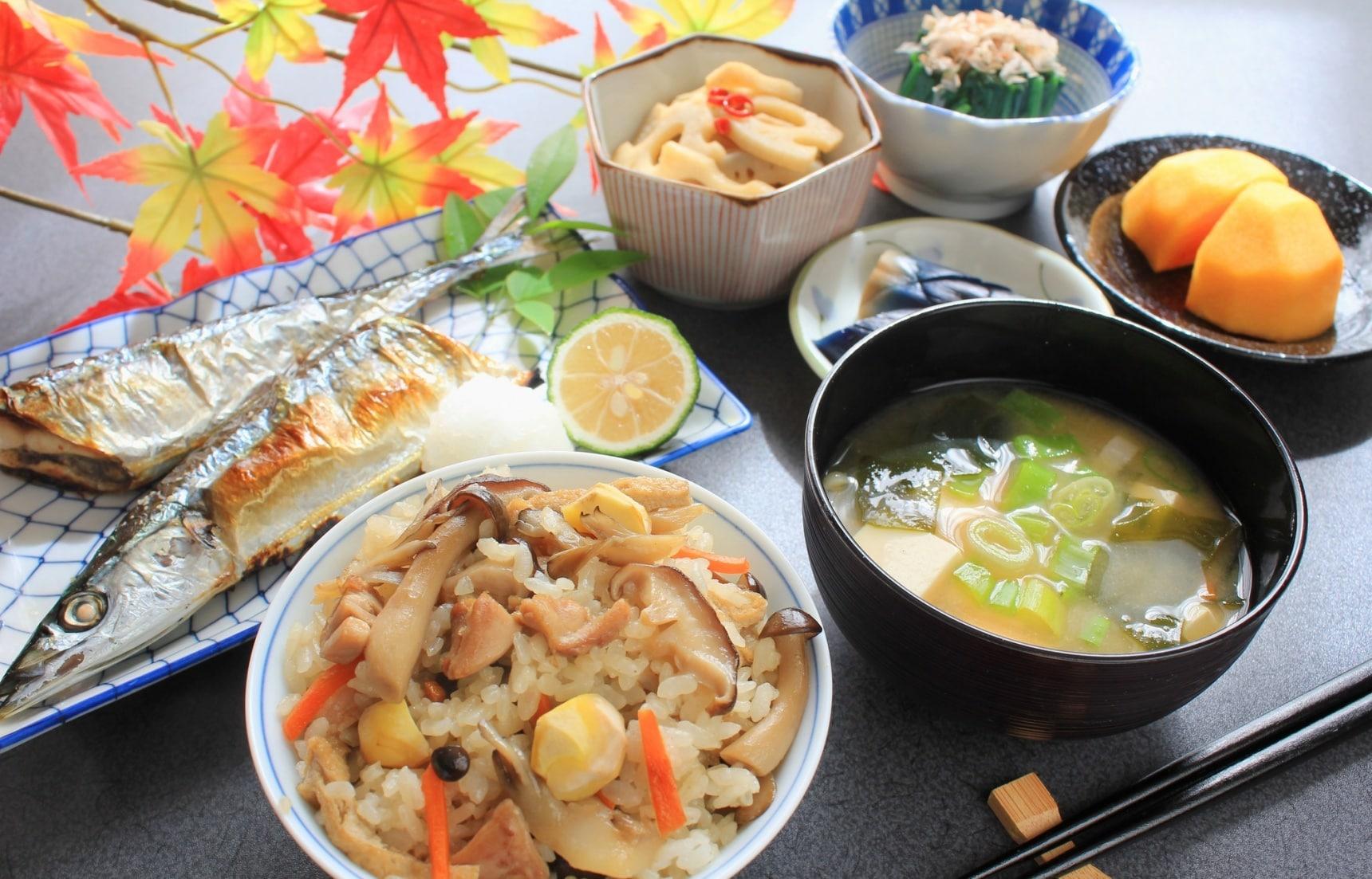 食慾之秋!在日本不能錯過的10大秋季美食!