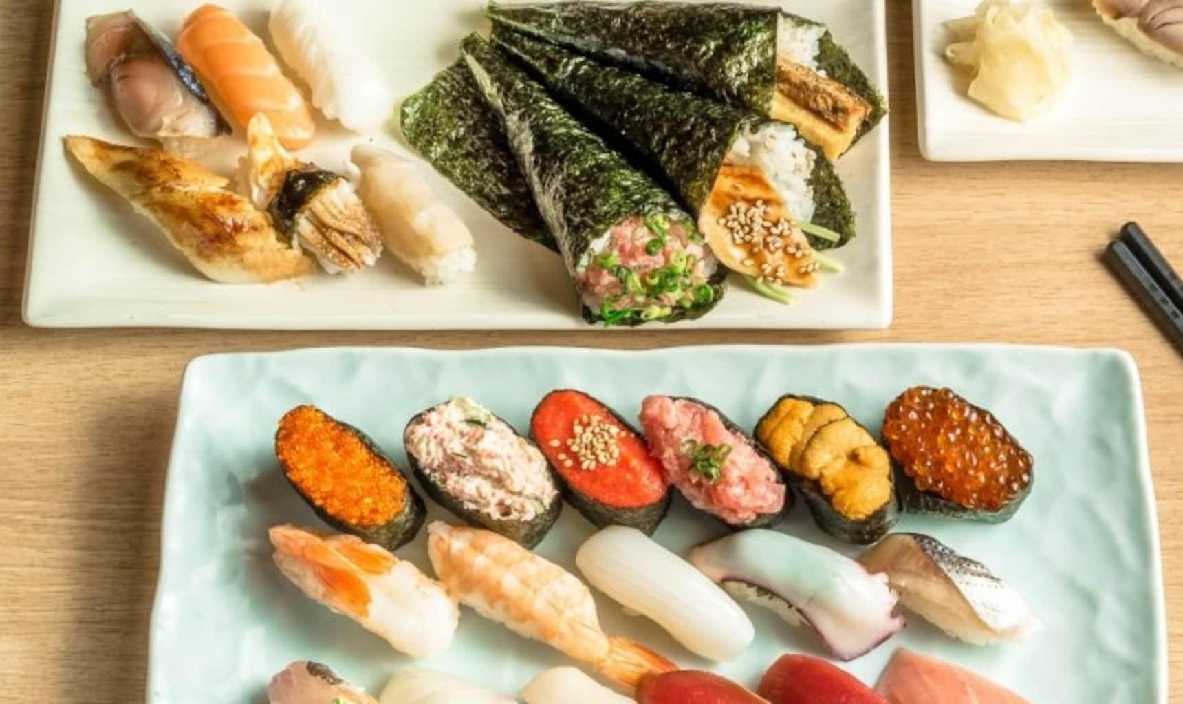 【東京美食】無限追加吃到撐!一次滿足的另類東京吃到飽
