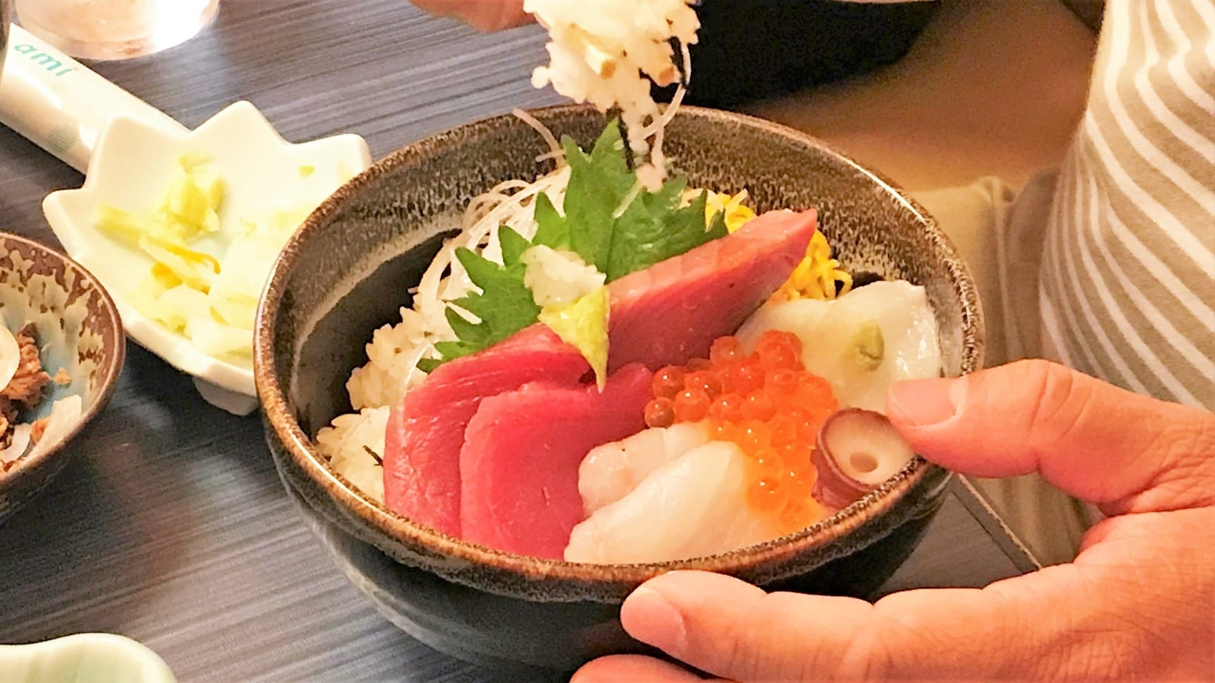 A Foodie's Guide to the Delicacies of Tohoku