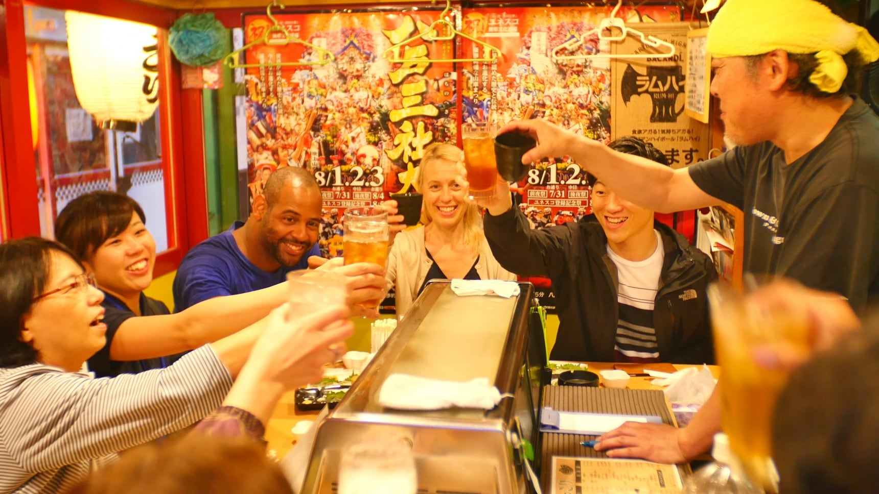 """ค้นหาความอร่อยที่เมือง""""ฮาจิโนเฮะ""""ในอาโอโมริ"""