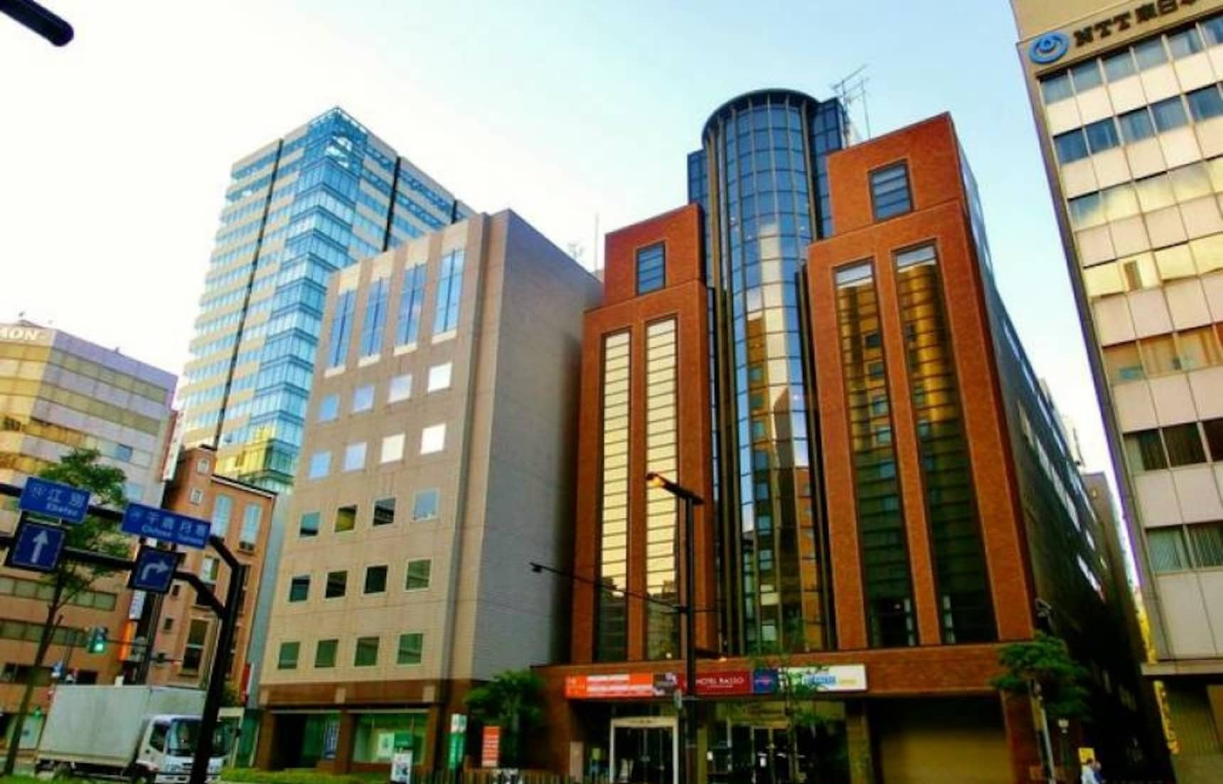 6 Budget Hotels & Hostels In Sapporo, Japan