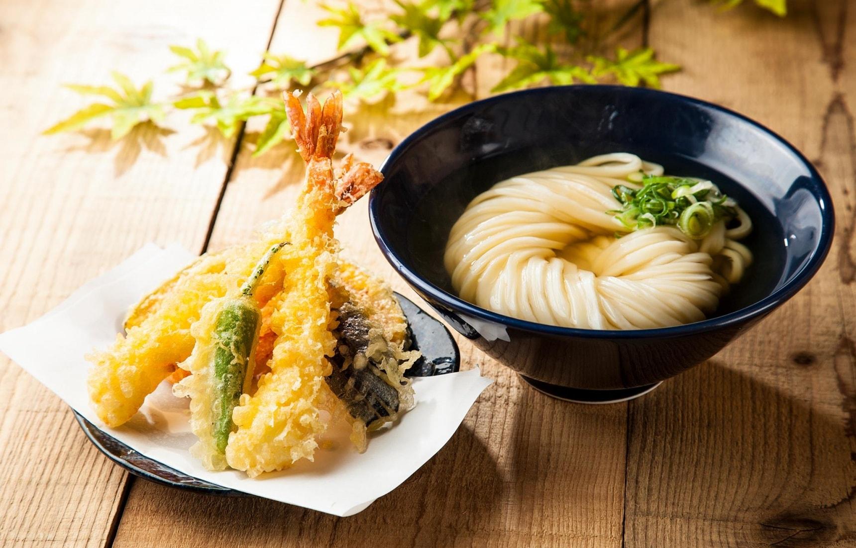 吃货党|超高性价比美味午餐!1000日元以内在新宿可以吃到这些好东东