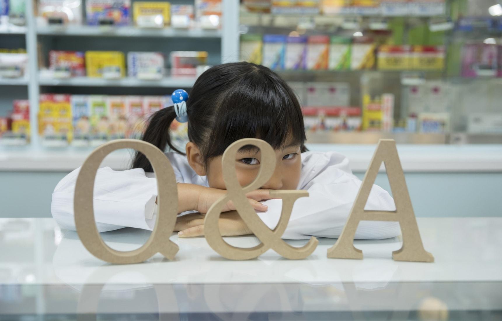豆知识|日本药品知多少?1类、2类、3类药品傻傻分不清楚吗?