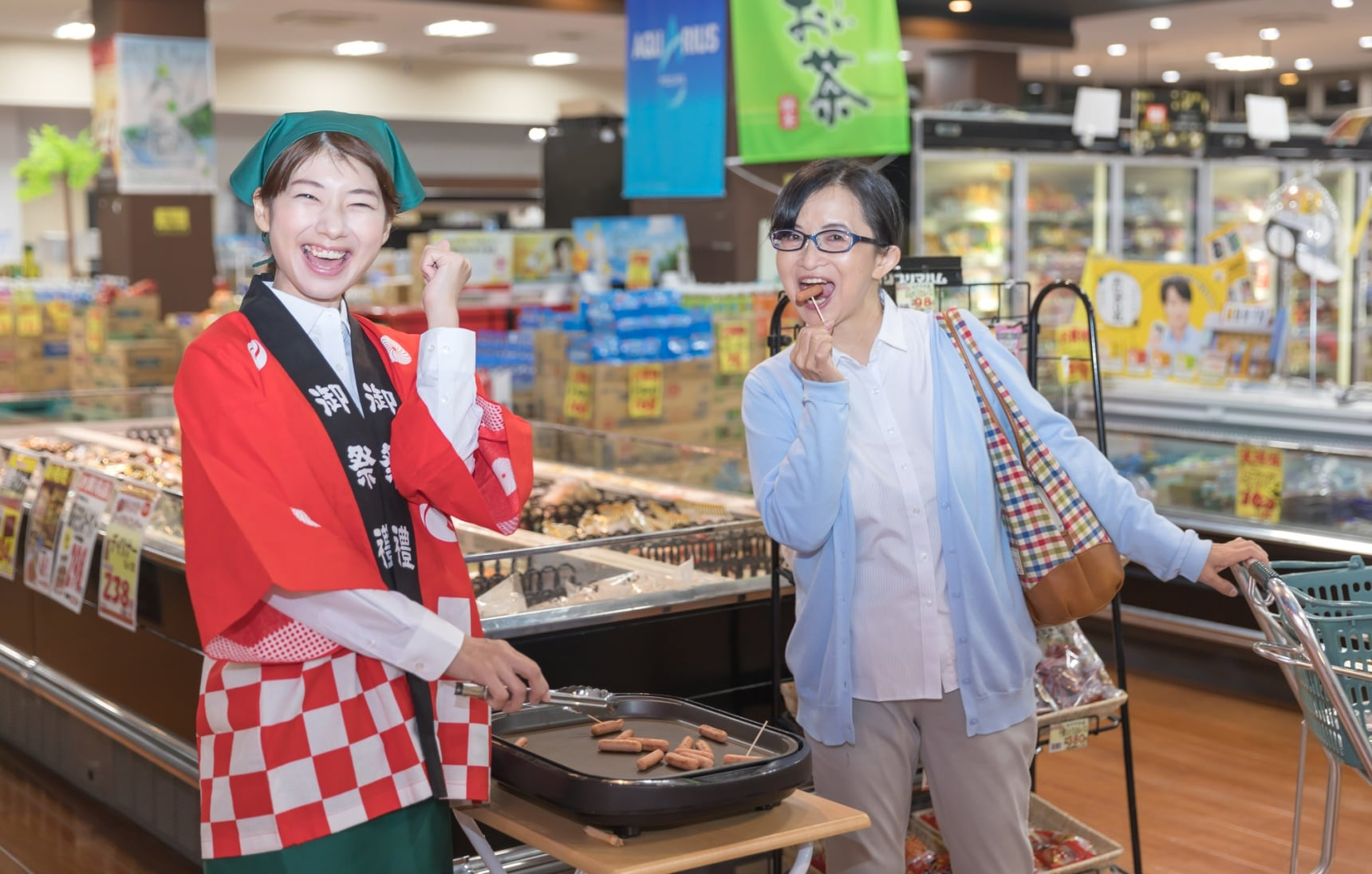 省錢遊日本!請跟激安超市交朋友