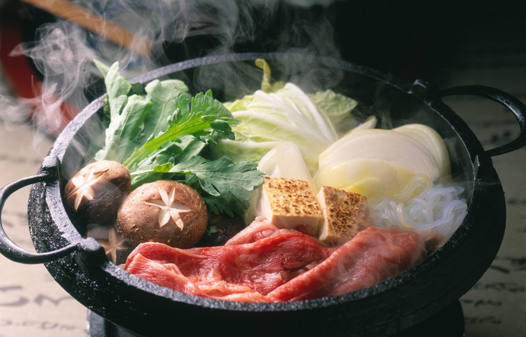【日本美食】暖胃又暖心!日本人最愛的10大冬季鍋物料理