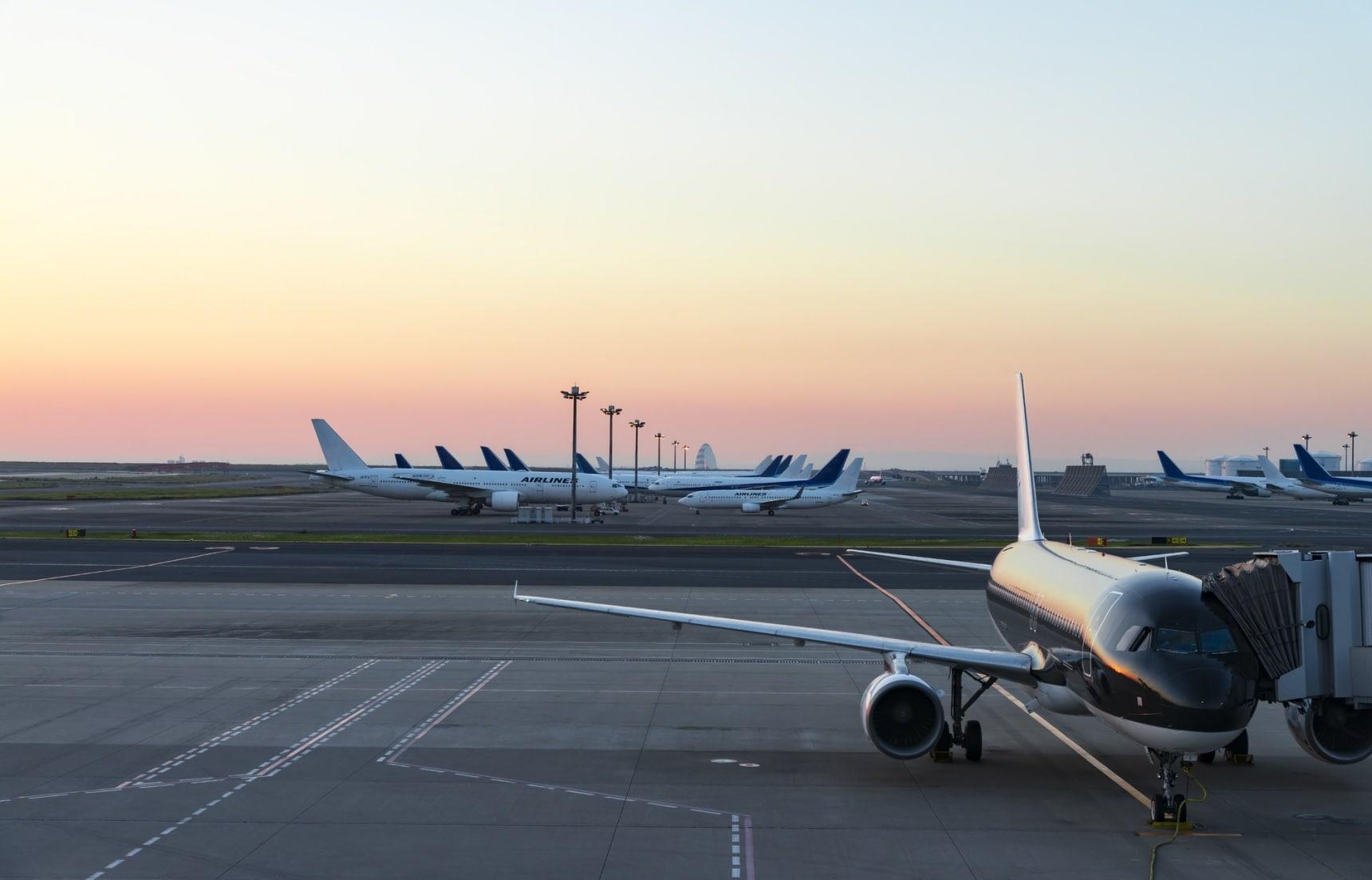 Save Money on Domestic Japan Flights With LCCs