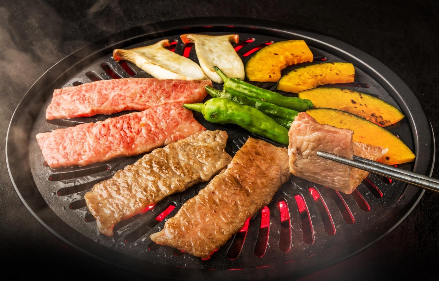 超實力派日本美食!10間必吃超人氣神戶牛餐廳推薦
