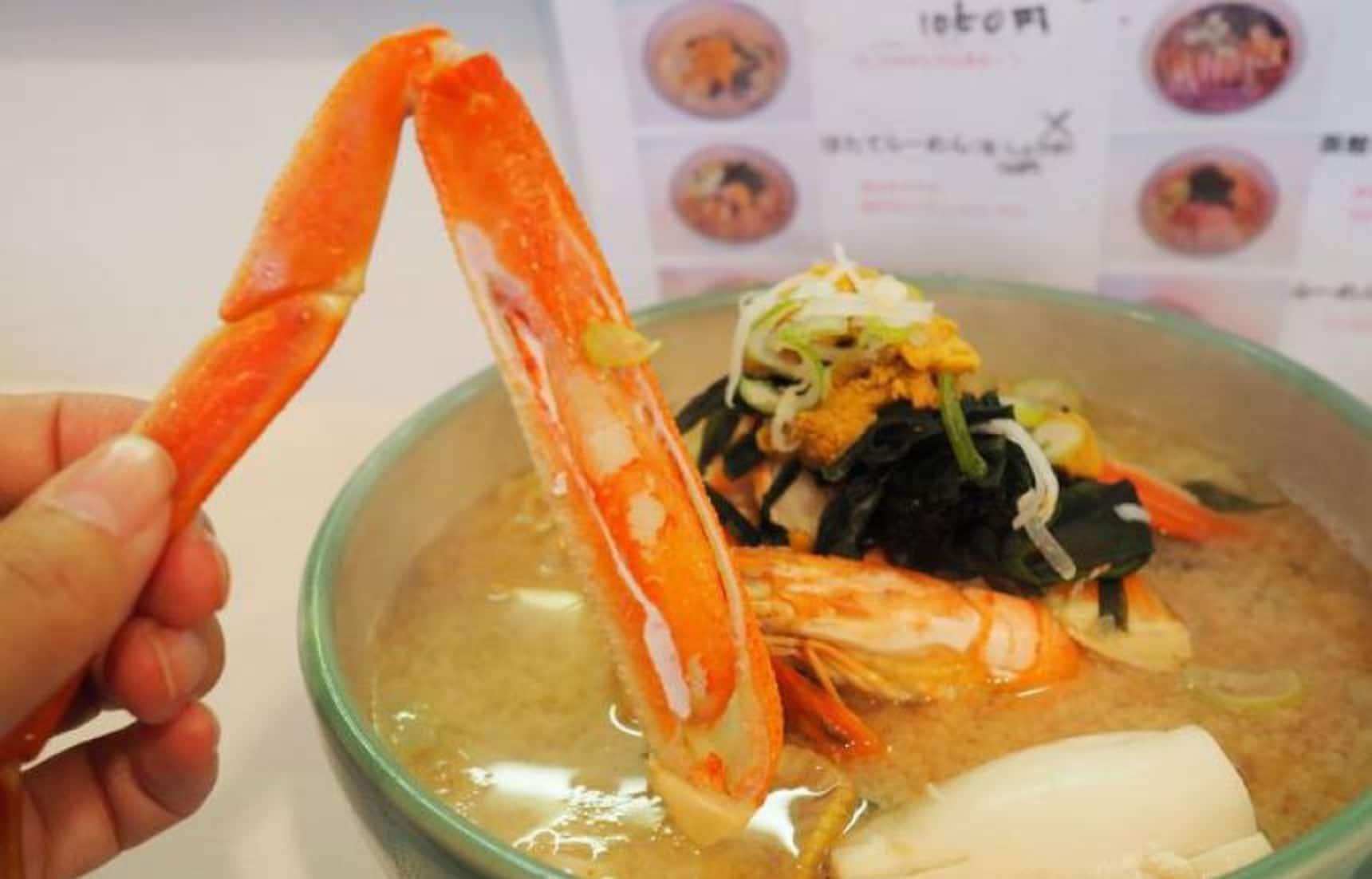 Top 12 Must-Visit Eateries in Hakodate