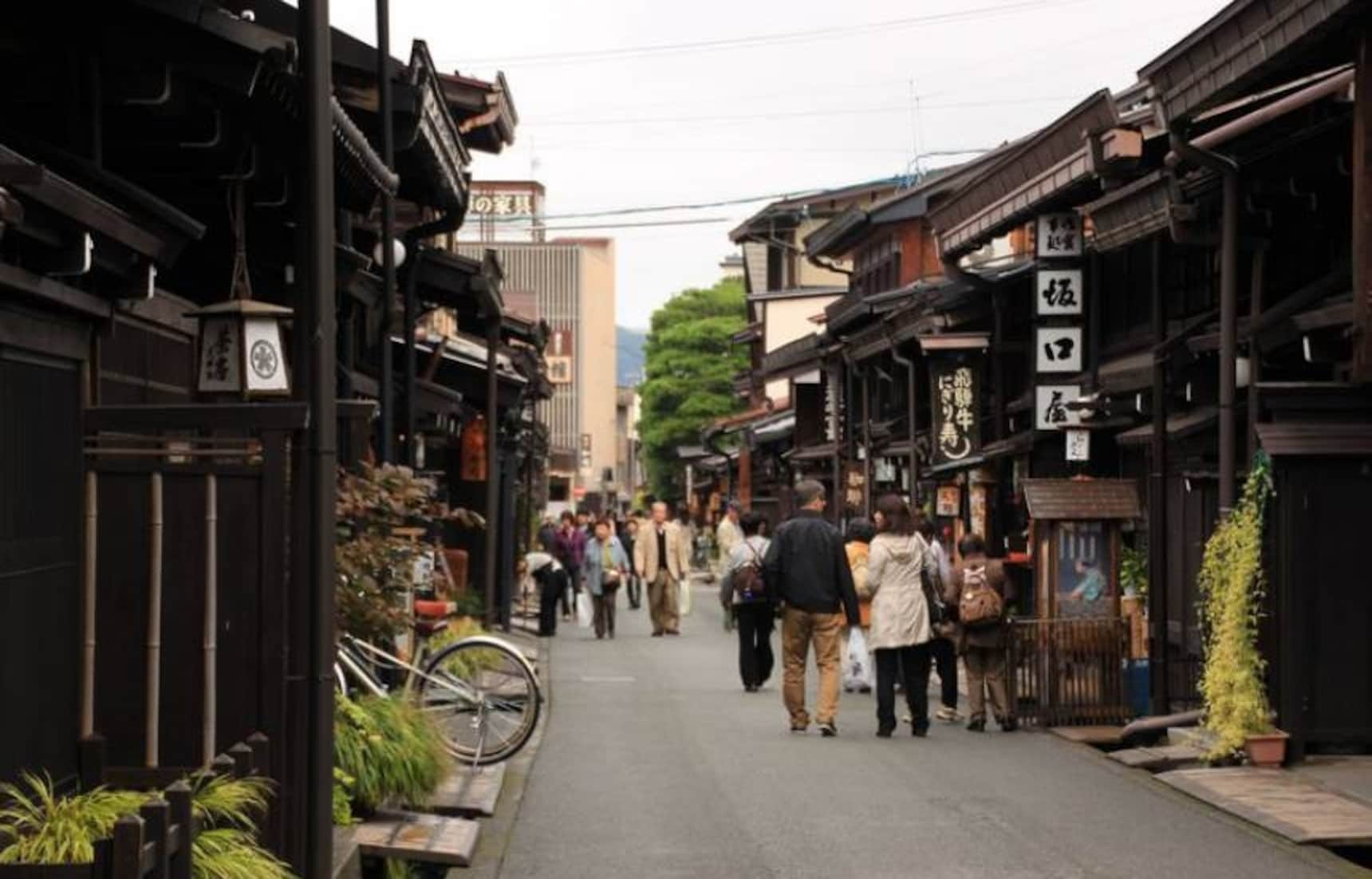 10 Incredible Places to Visit in Hida Takayama