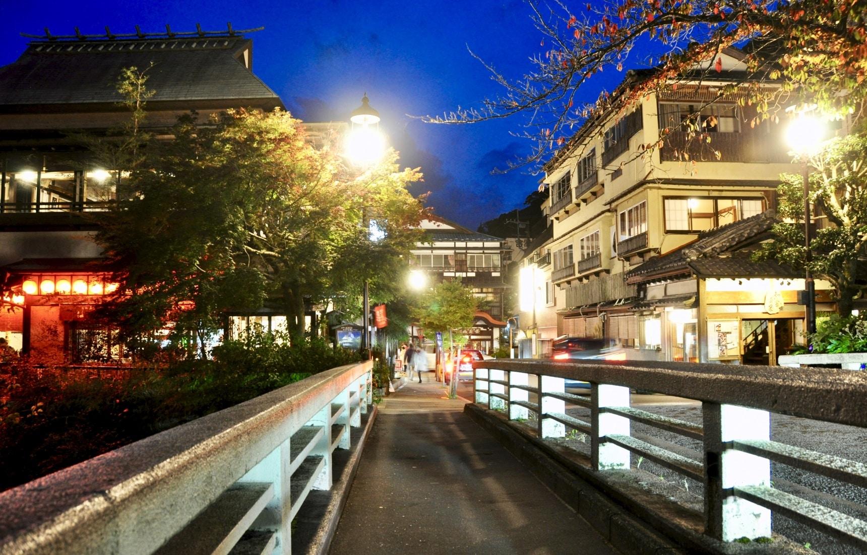Things to Do Around Hakone-Yumoto Station