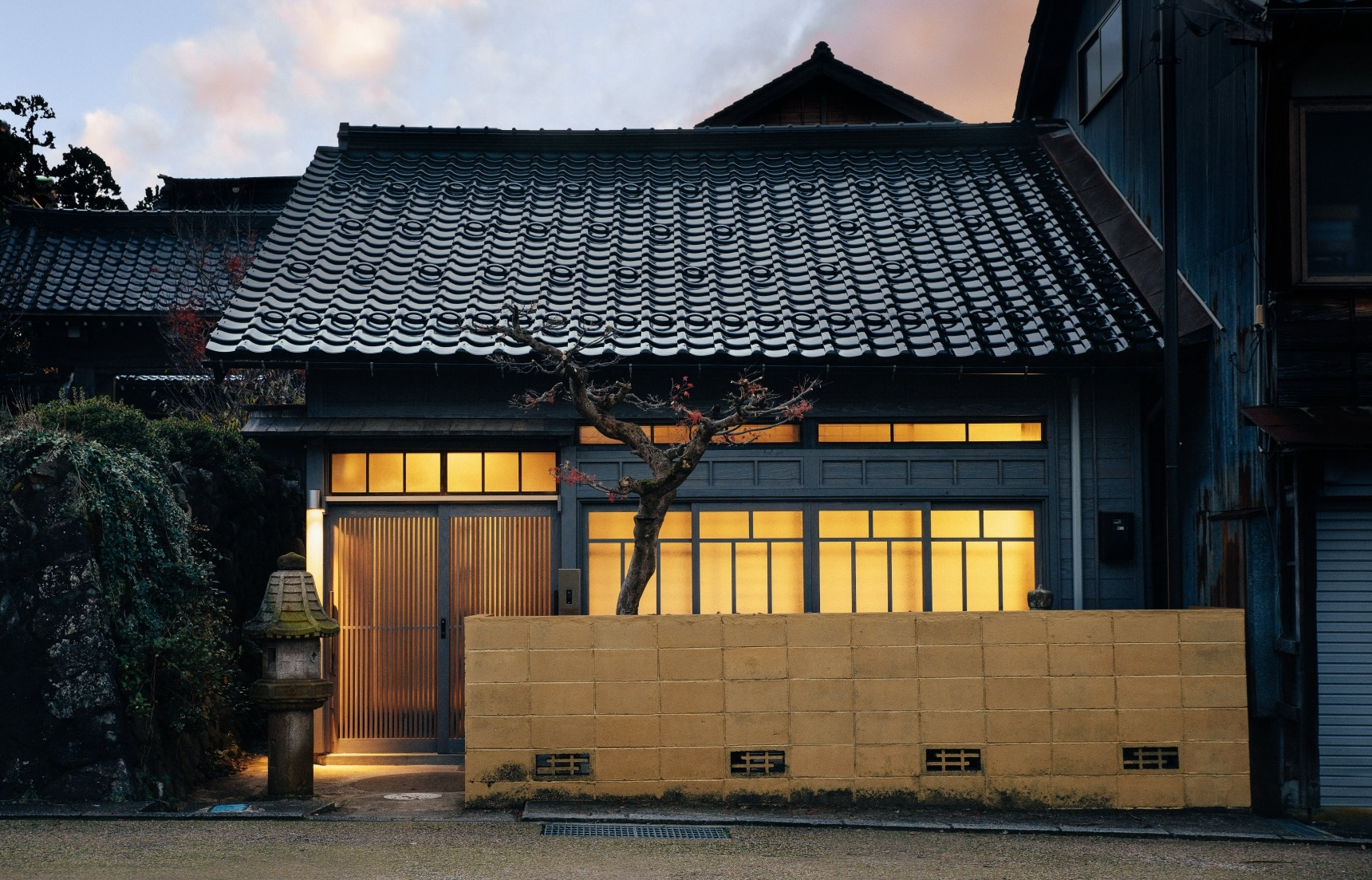 Stay in 'Real Japan' at this Traditional Home