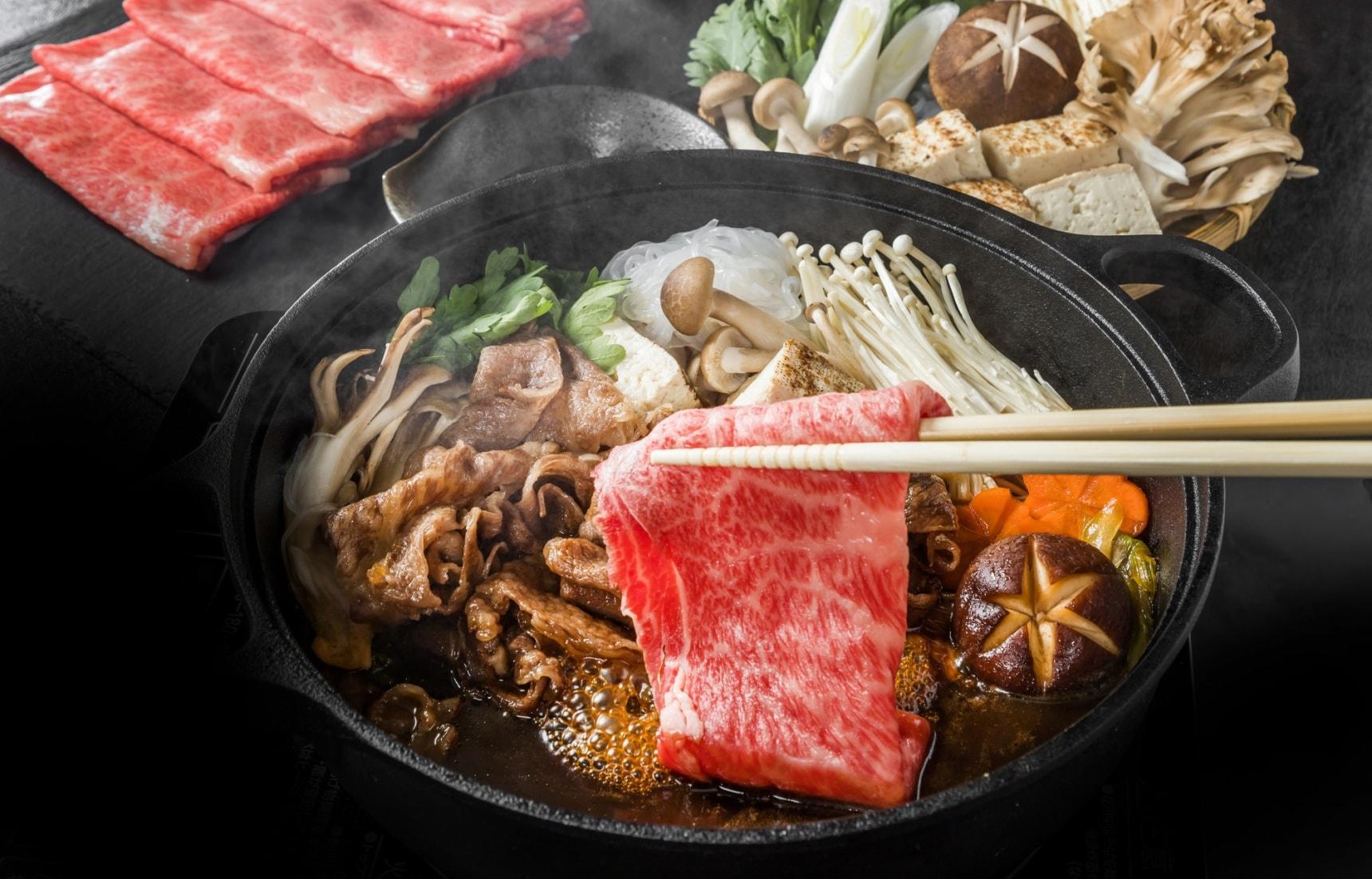 好吃又好拍,吃鍋也要趕流行!東京10大話題熱門鍋物