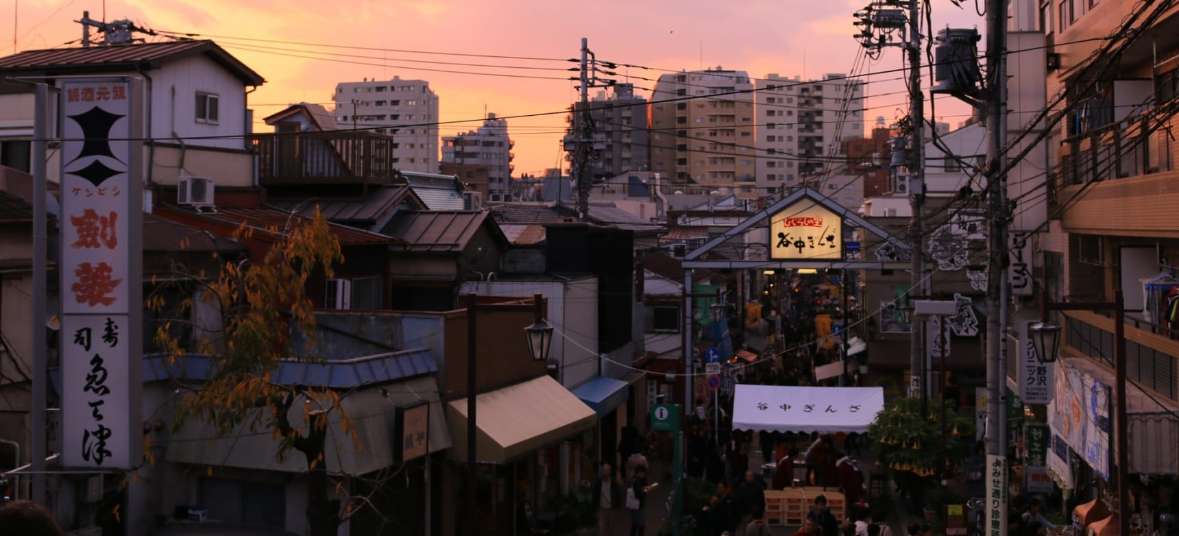 5 Cheap Shopping Stops Near Famous Japan Sites