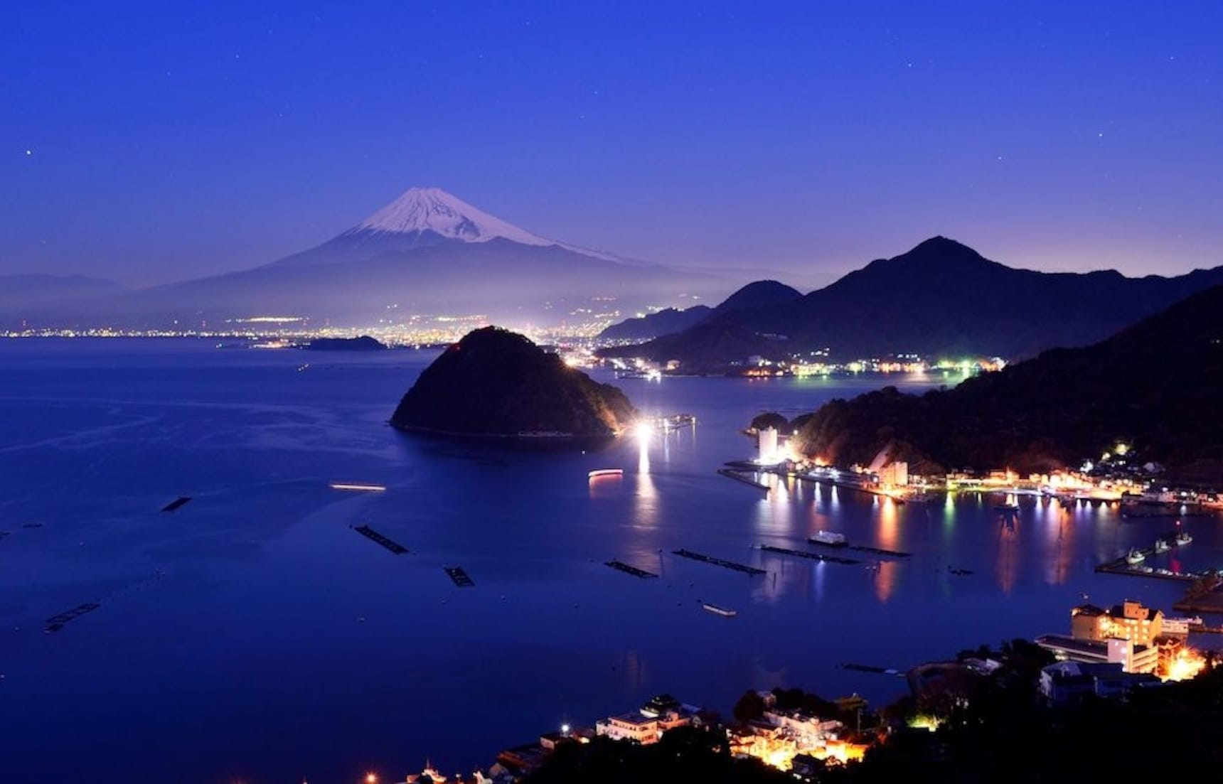 The 21 Best Places to See Mount Fuji