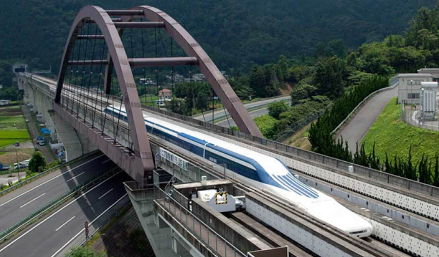 Experience the Fastest Shinkansen to Date